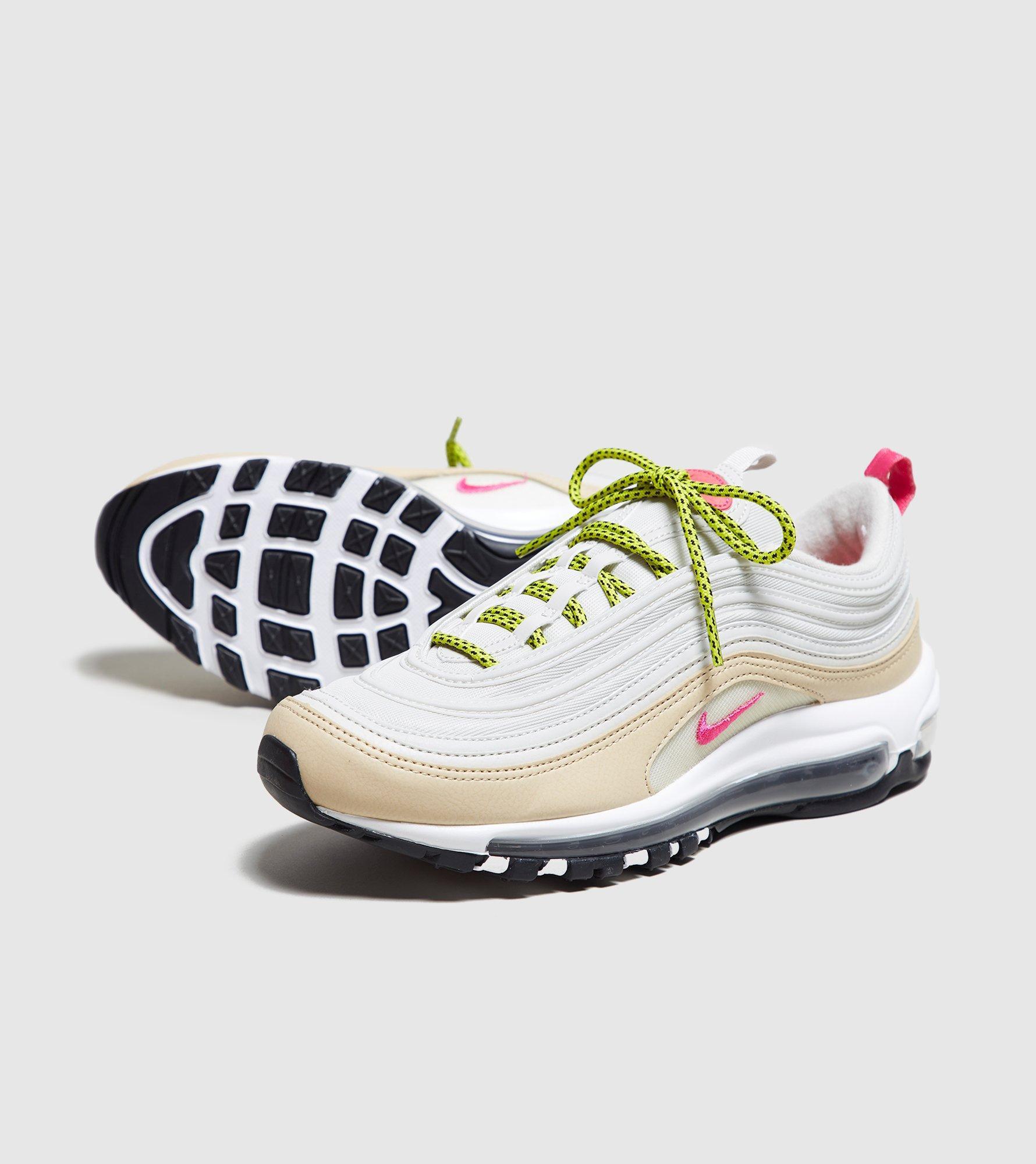 Nike Air Max 97 Og Women s in White - Lyst 31ef3b15b