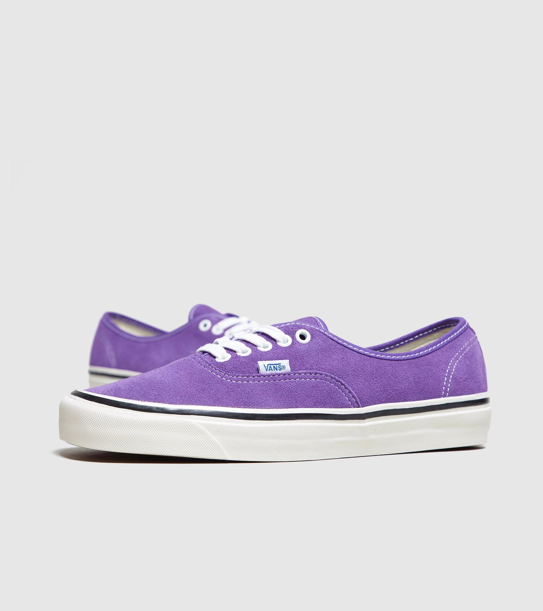Vans - Purple Anaheim Authentic 44 Dx for Men - Lyst. View fullscreen 0acbb04d9