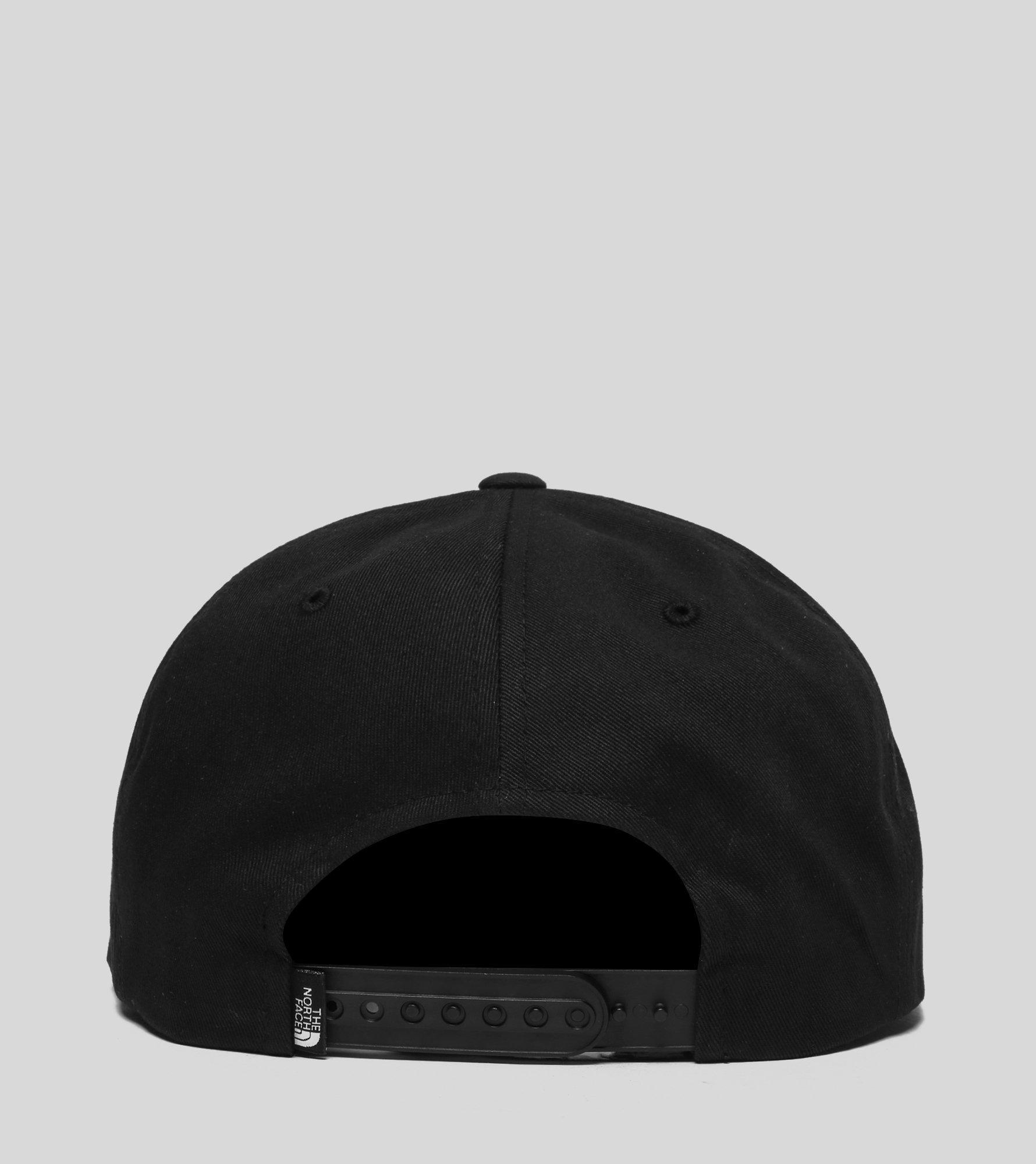 Lyst - The North Face Street Ball Cap in Black for Men 6a834f3d4666