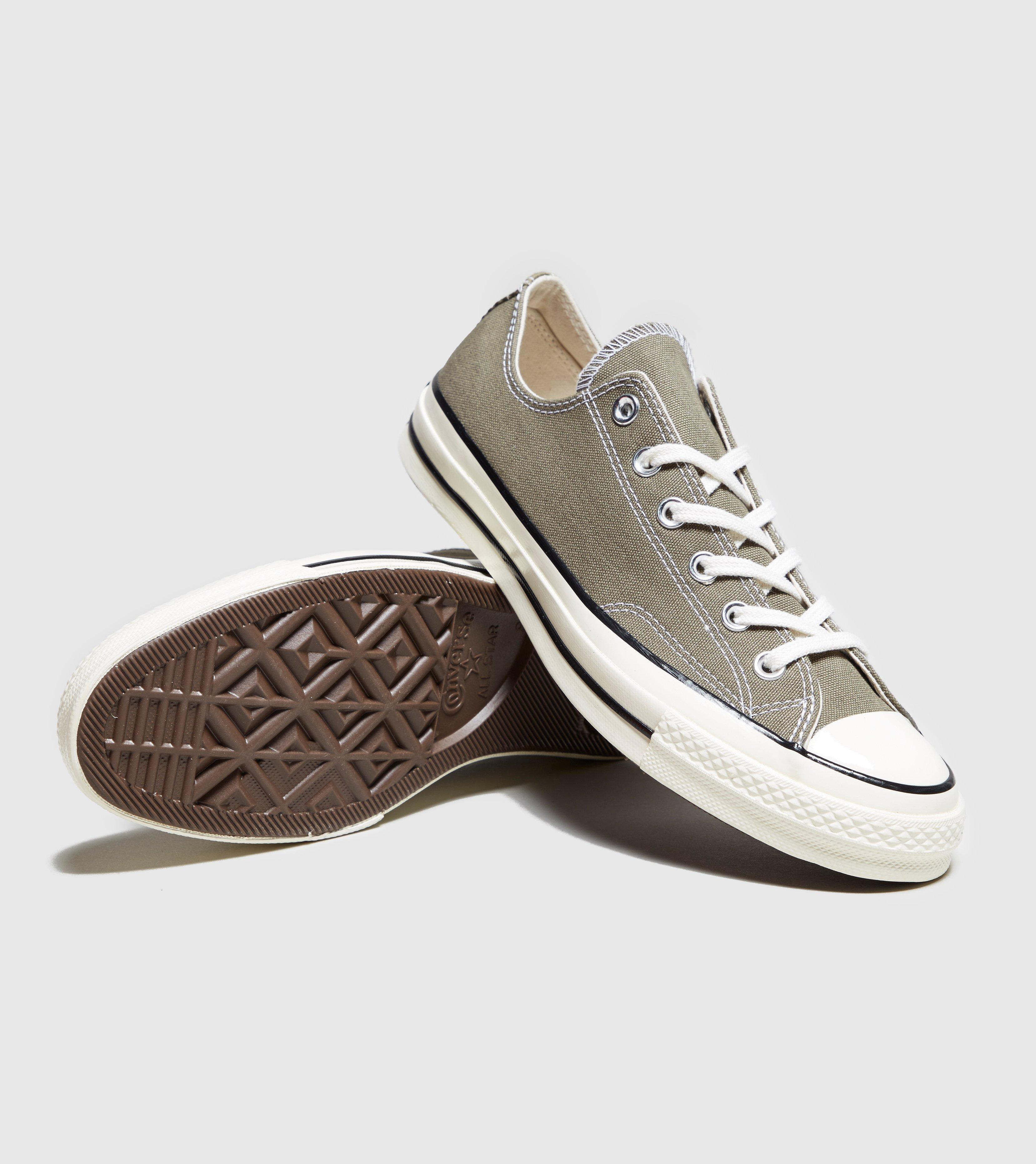 1e88884b6750 Lyst - Converse Chuck Taylor All Star 70 Ox in White for Men