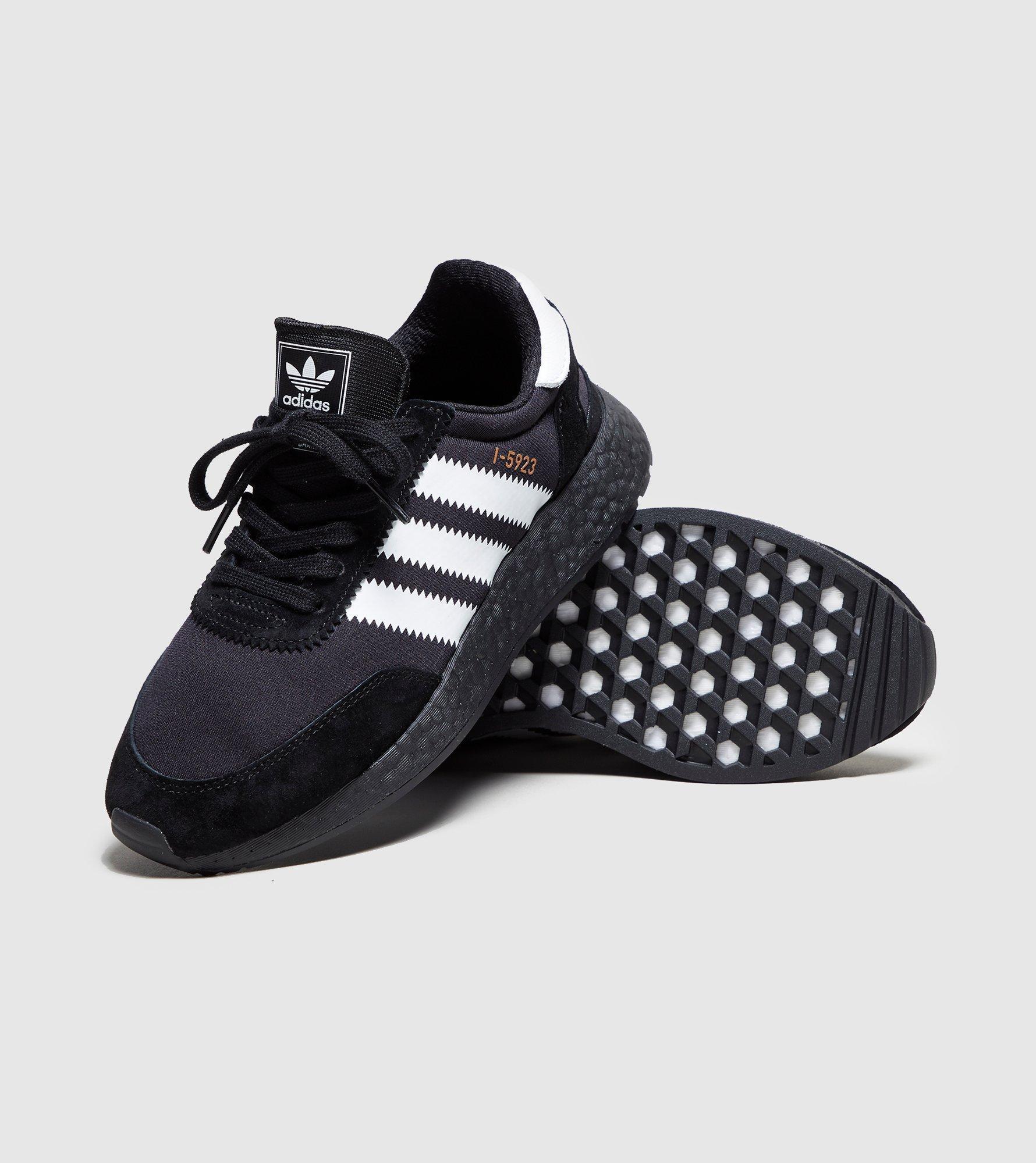 Lyst - adidas Originals I-5923 Women s in Black 767713f344069