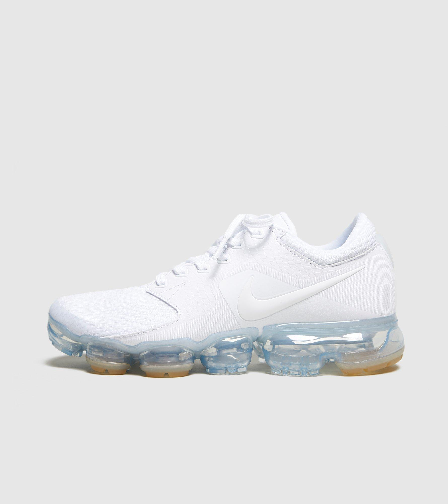 Lyst - Nike Air Vapormax Women s in White 2faa27cfc