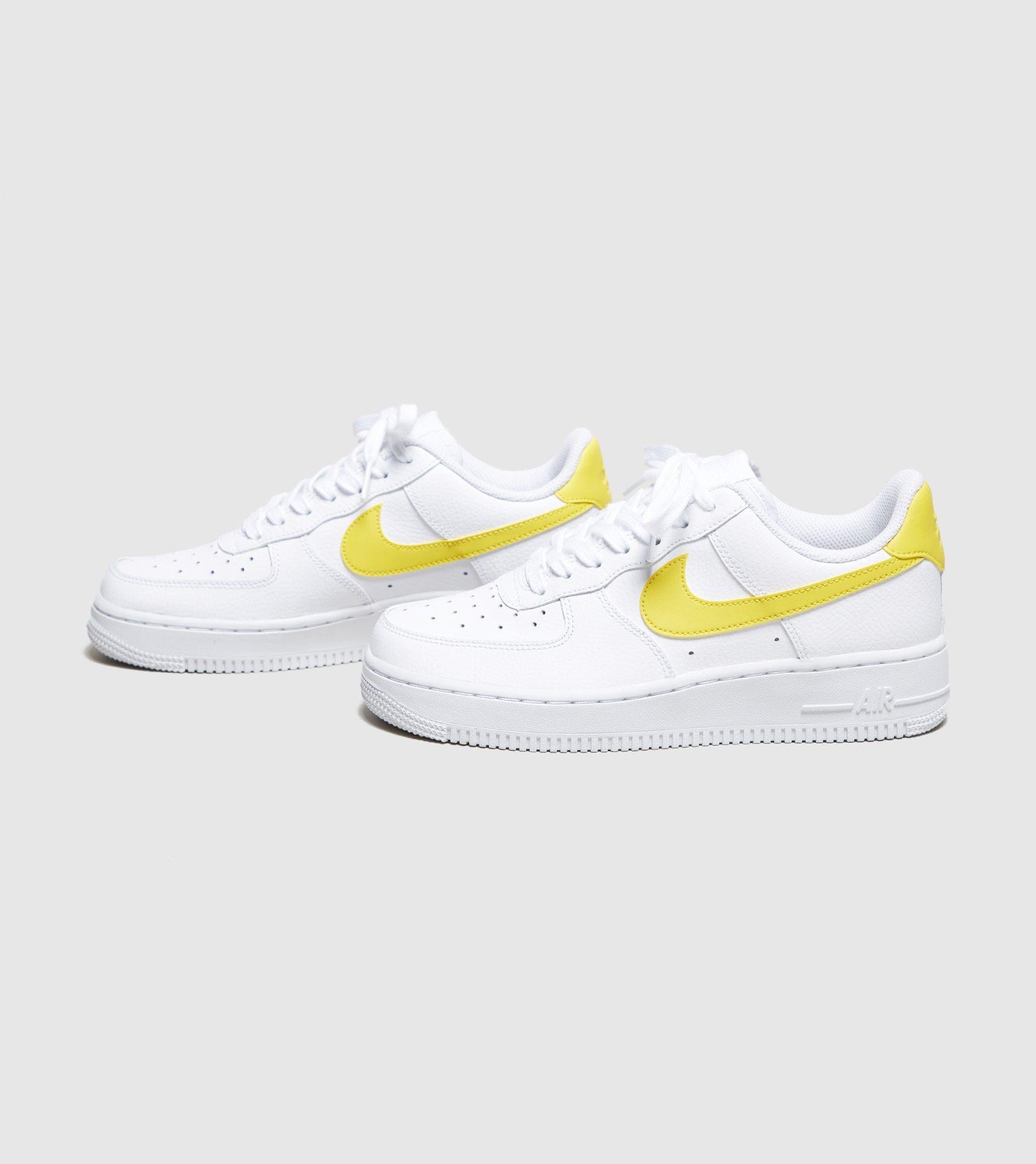 aba20fbceba1d Gallery. Previously sold at  Size · Women s Nike Air Force ...