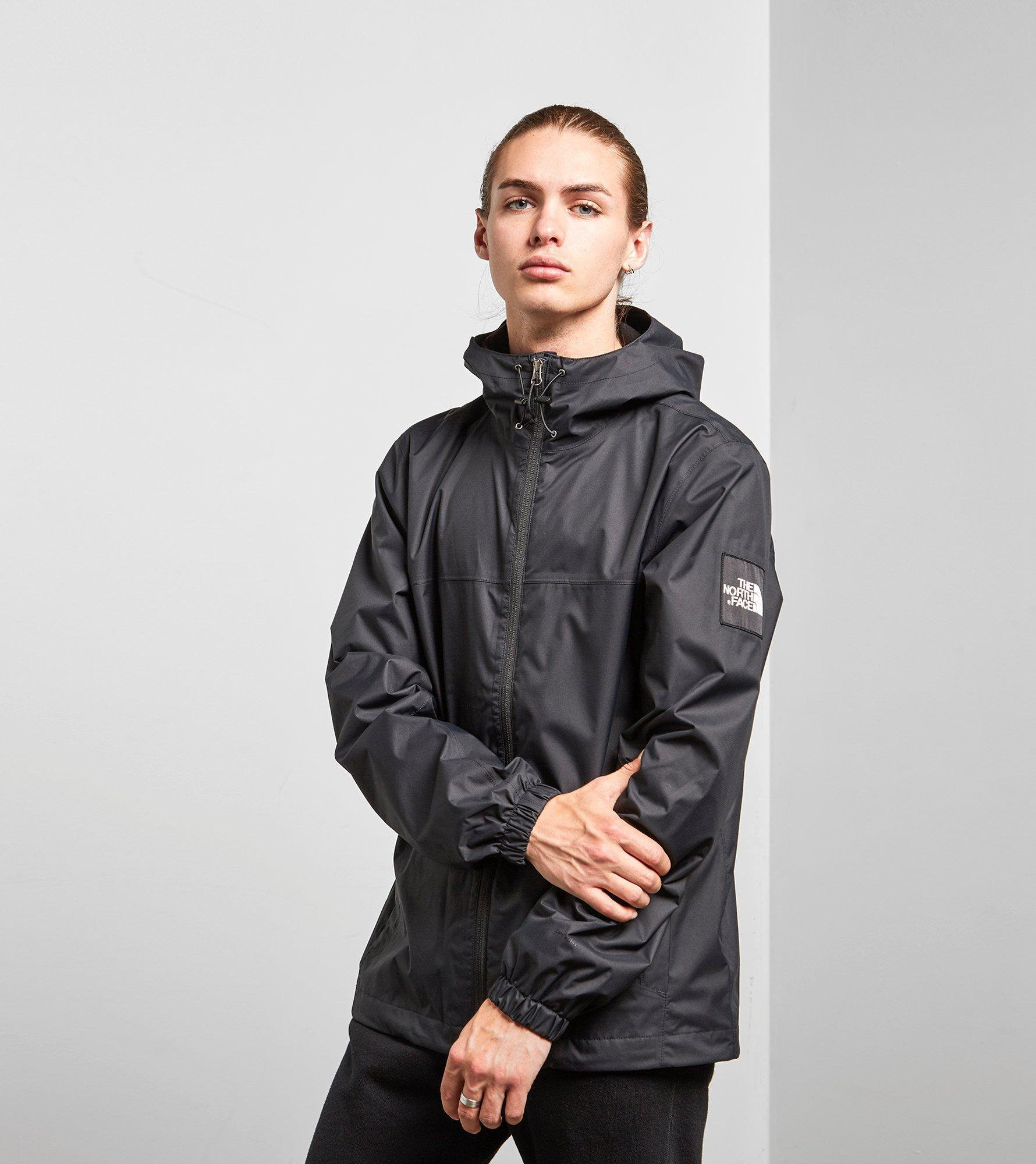 The North Face Black Label Mountain Jacket in Black - Lyst f8759f090d89
