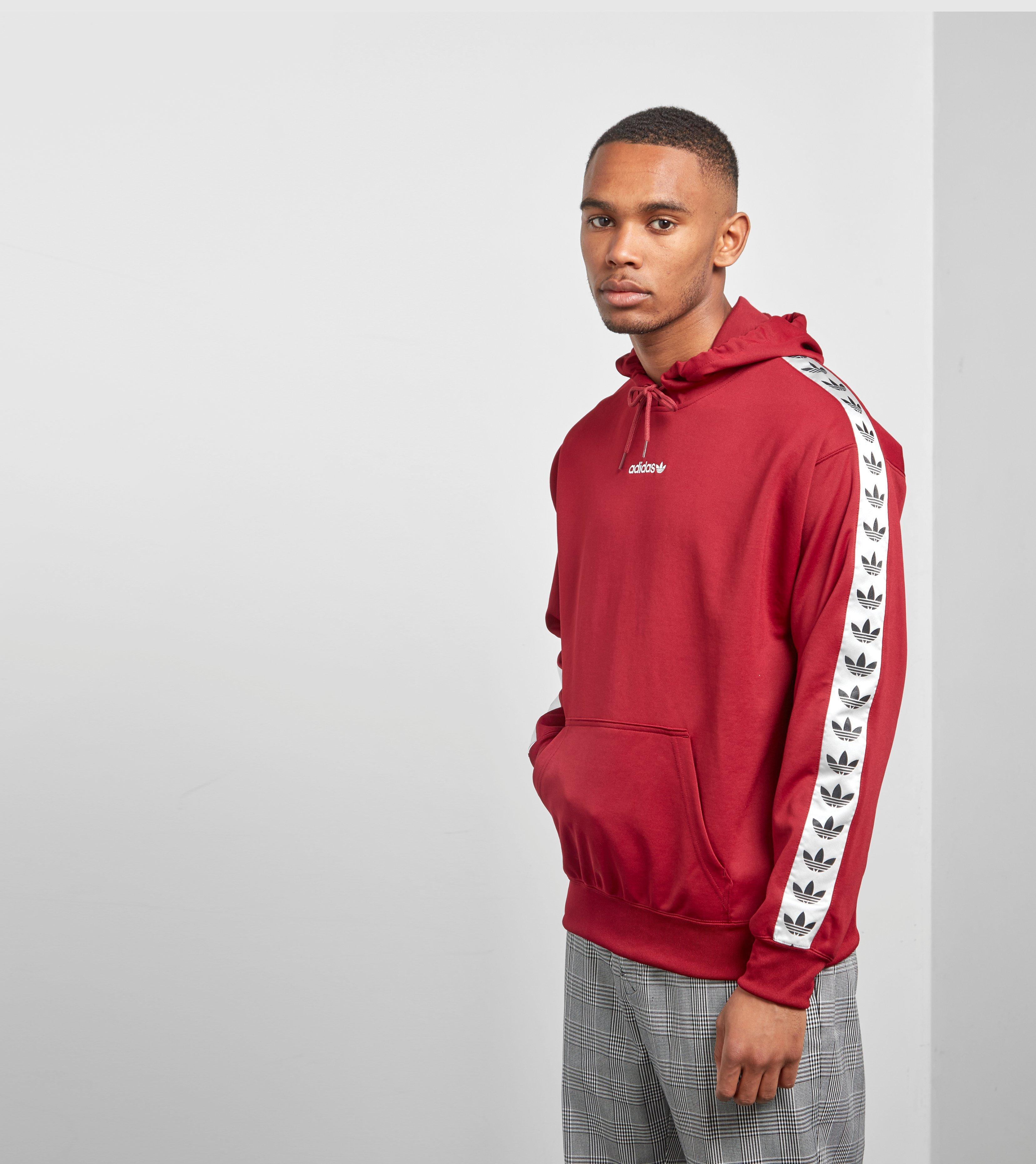 adidas Originals Overhead Tape Hoodie Herren   JD Sports
