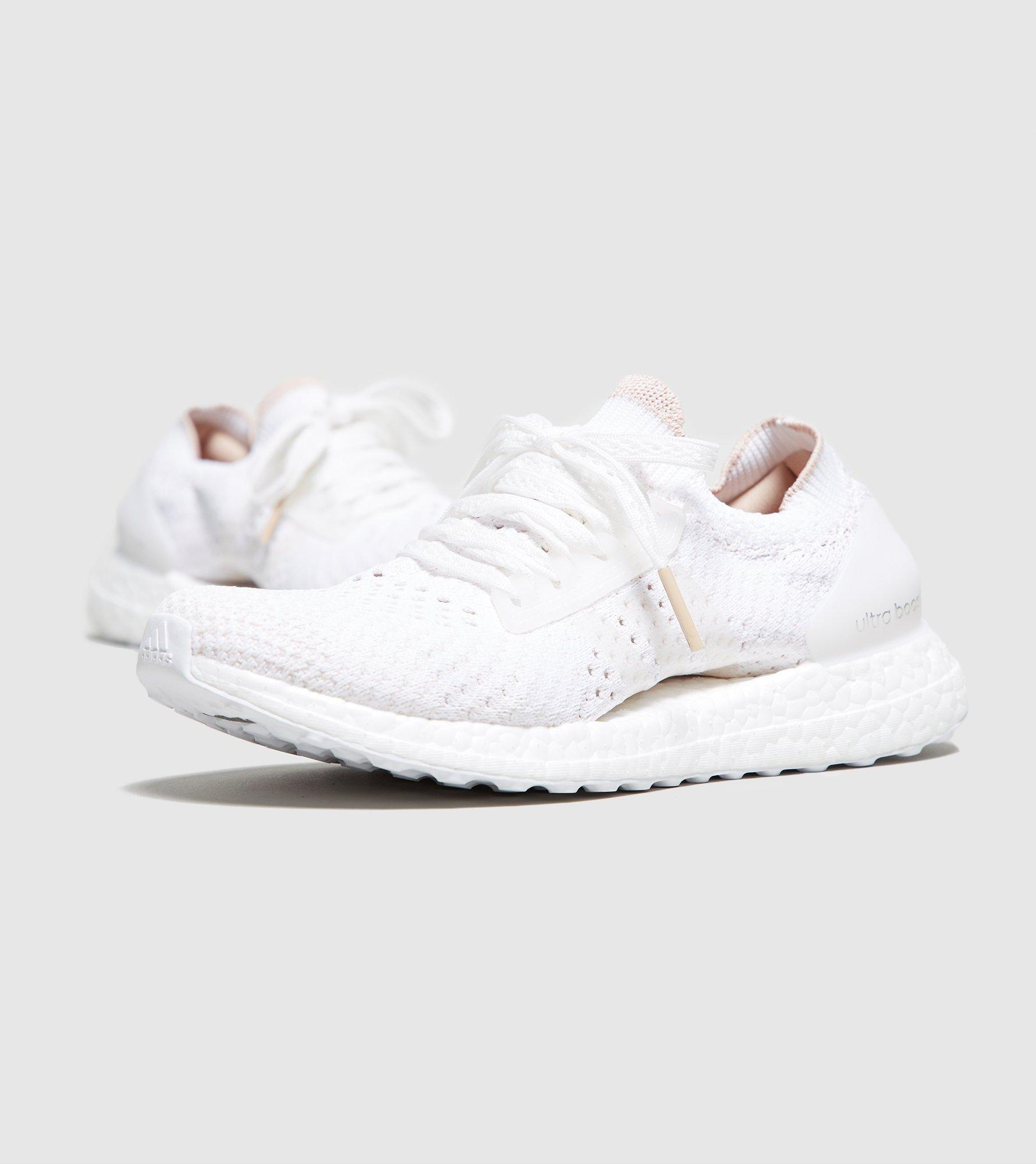 cacf3bd24 Lyst - adidas Ultra Boost X Clima Women s in White