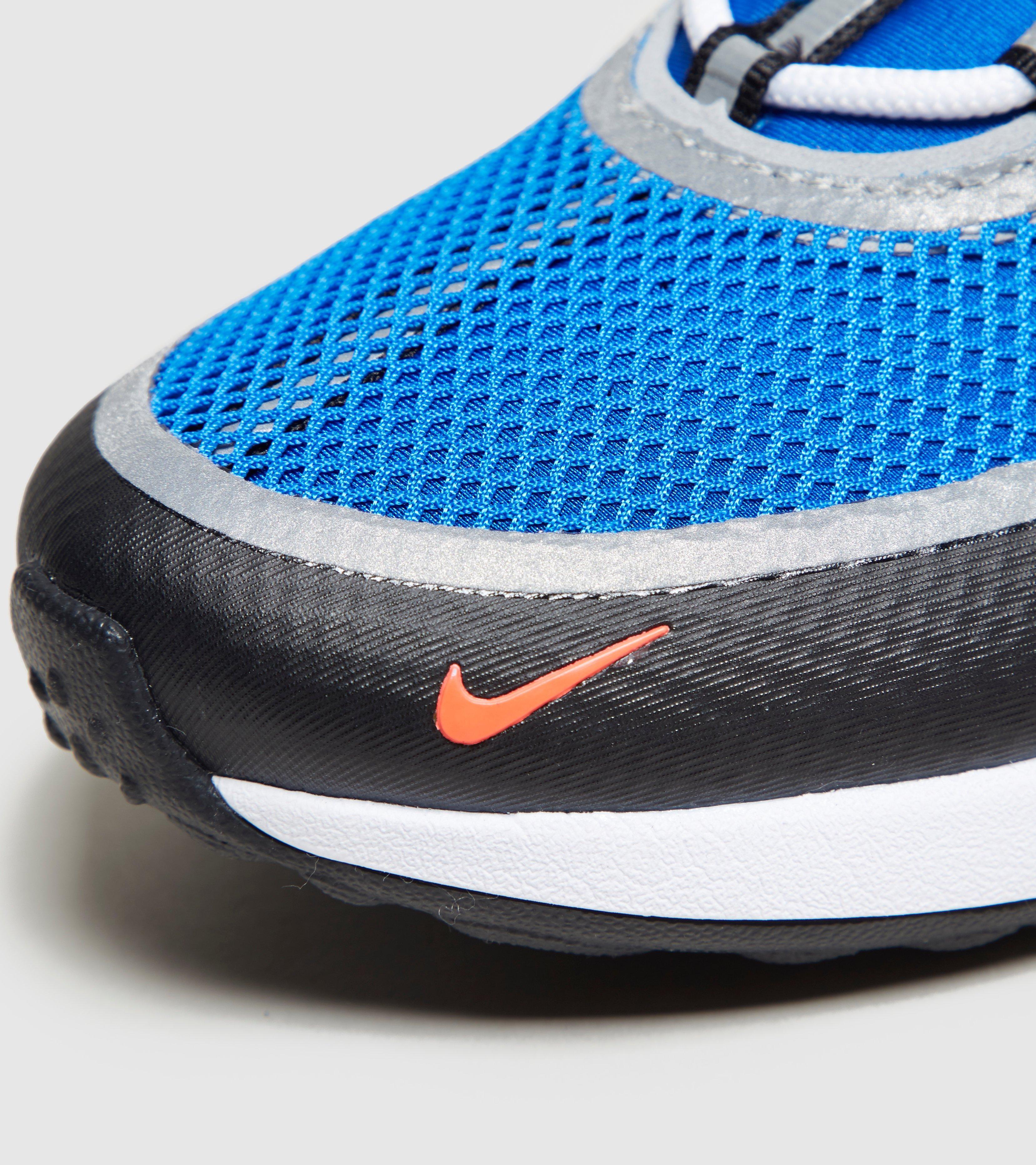 f54457533fbc Nike Air Zoom Spiridon Ultra in Blue for Men - Lyst