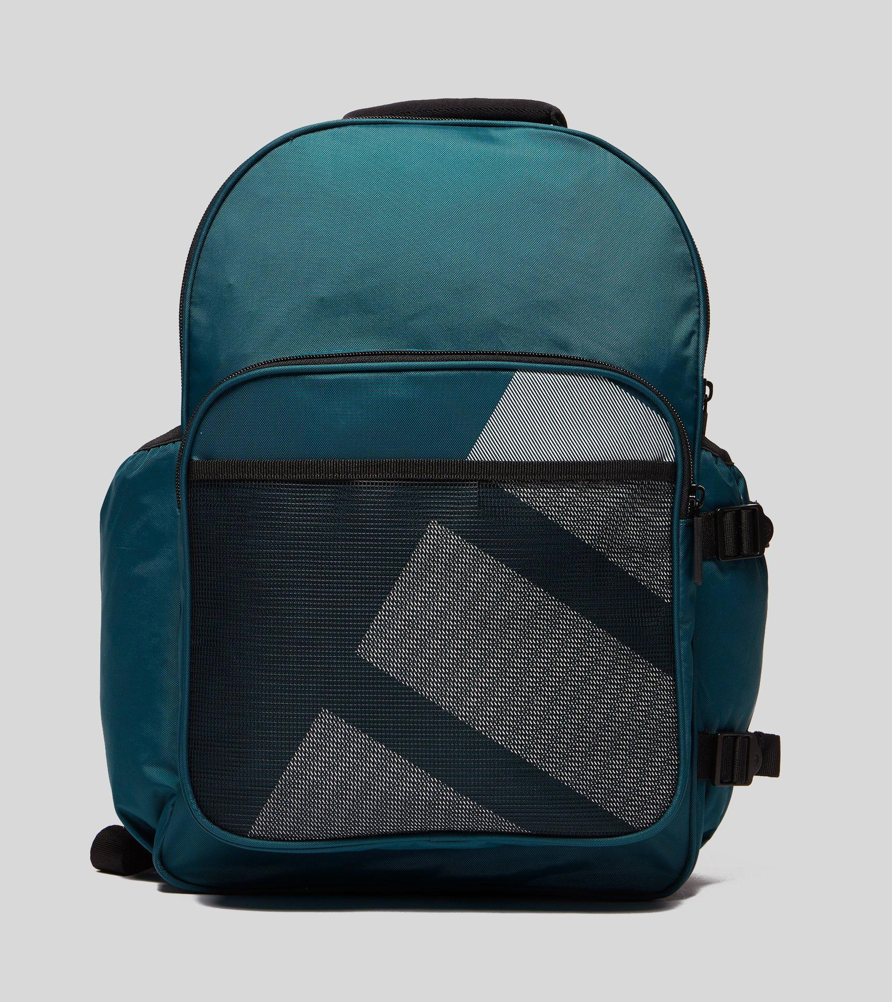 d4be53eba9 adidas Originals Eqt Classic Backpack in Green for Men - Lyst