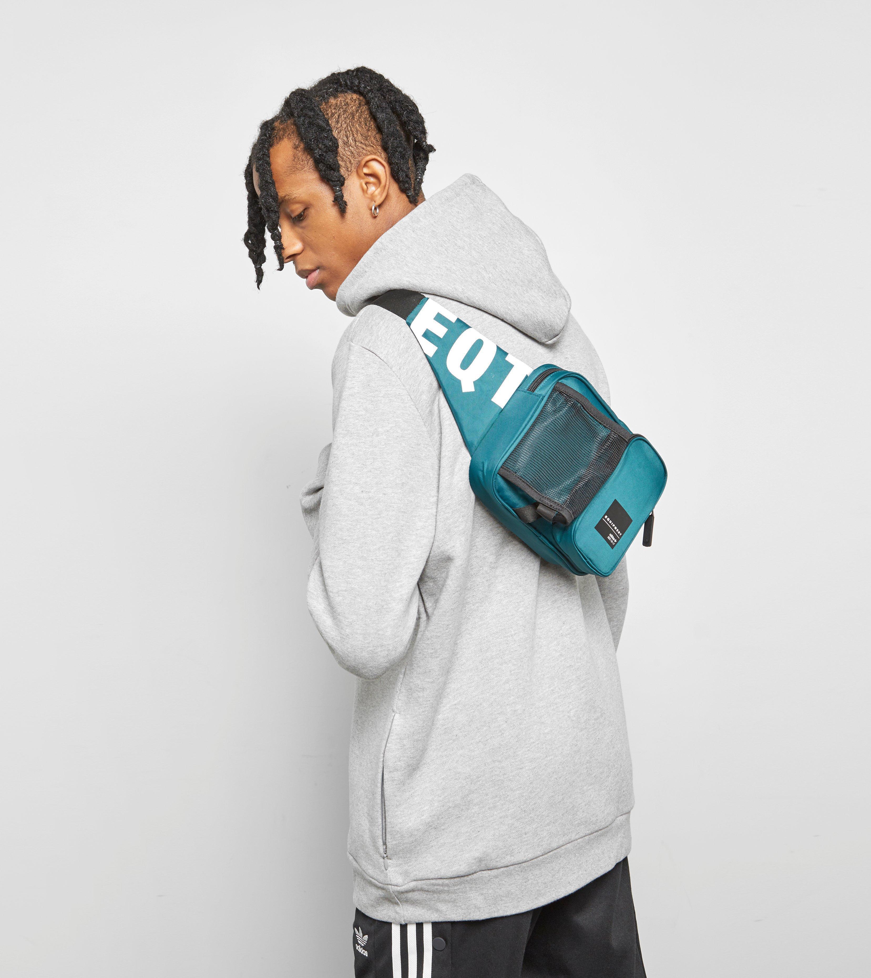 31a71fdc6afa Lyst - adidas Originals Eqt Side Bag for Men