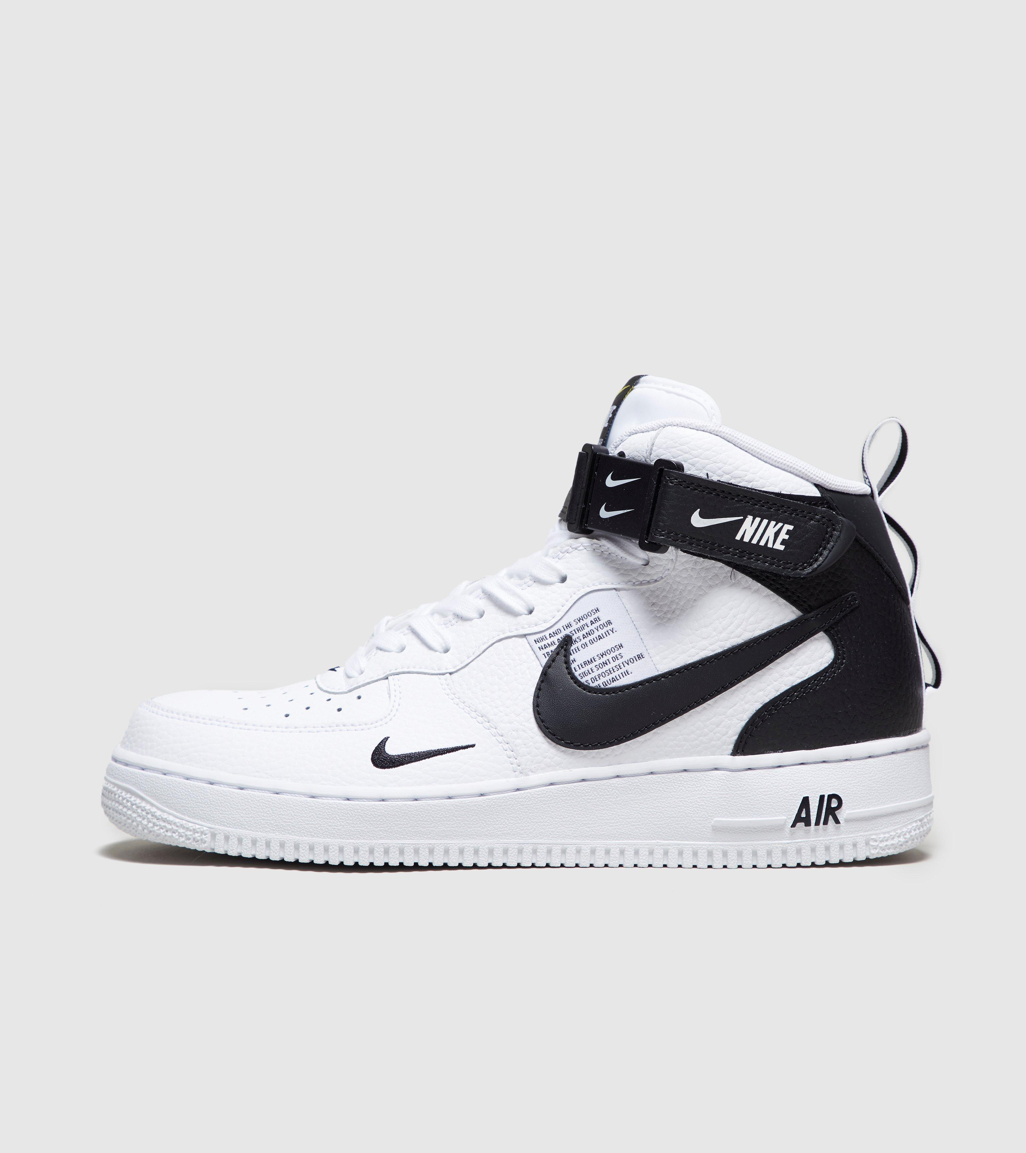 competitive price 2fdc4 8ea85 nike air force 1 high lv8 dame ...