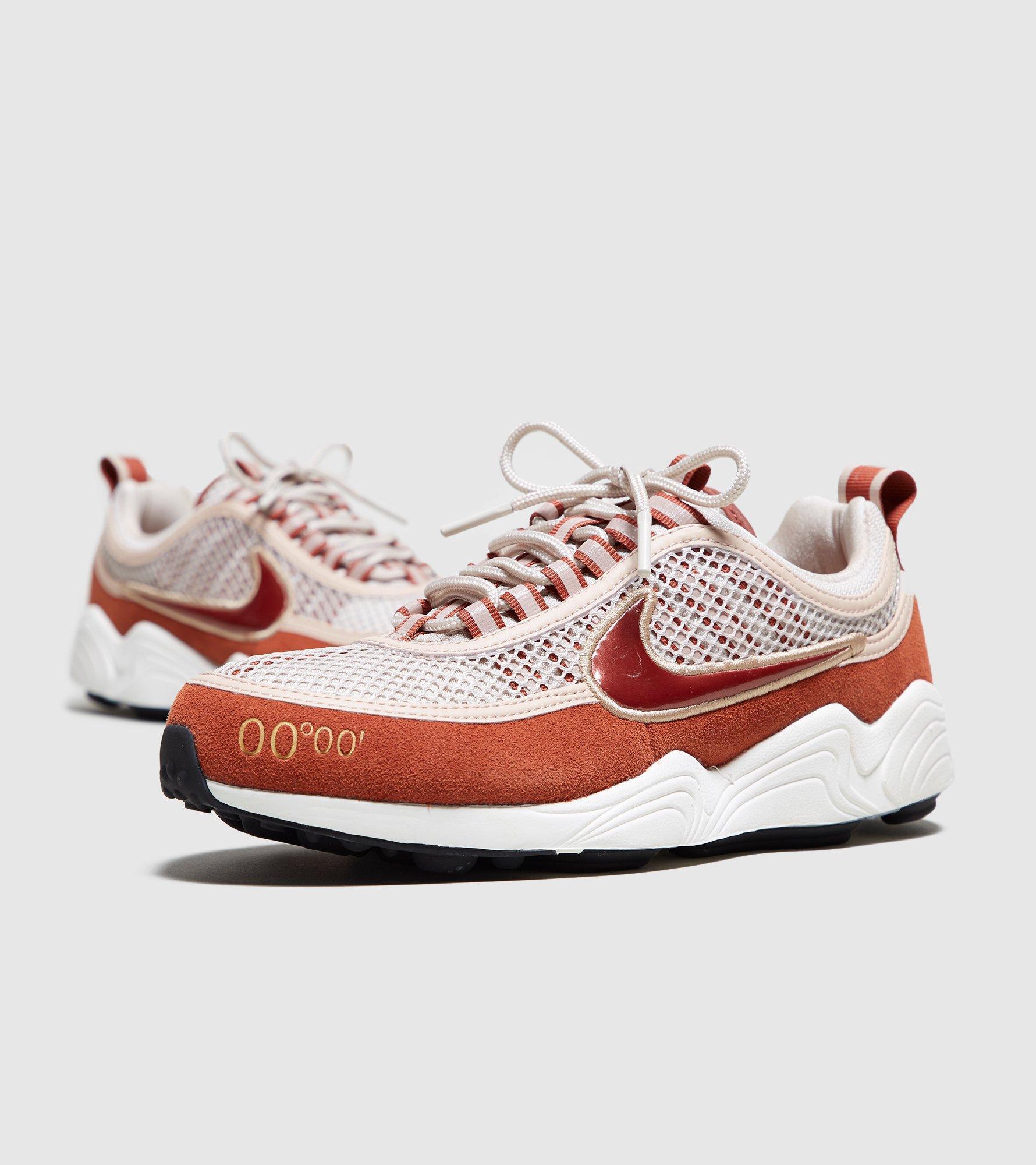 940c079d45e18 Lyst - Nike Air Zoom Spiridon  gmt Pack  Women s in White
