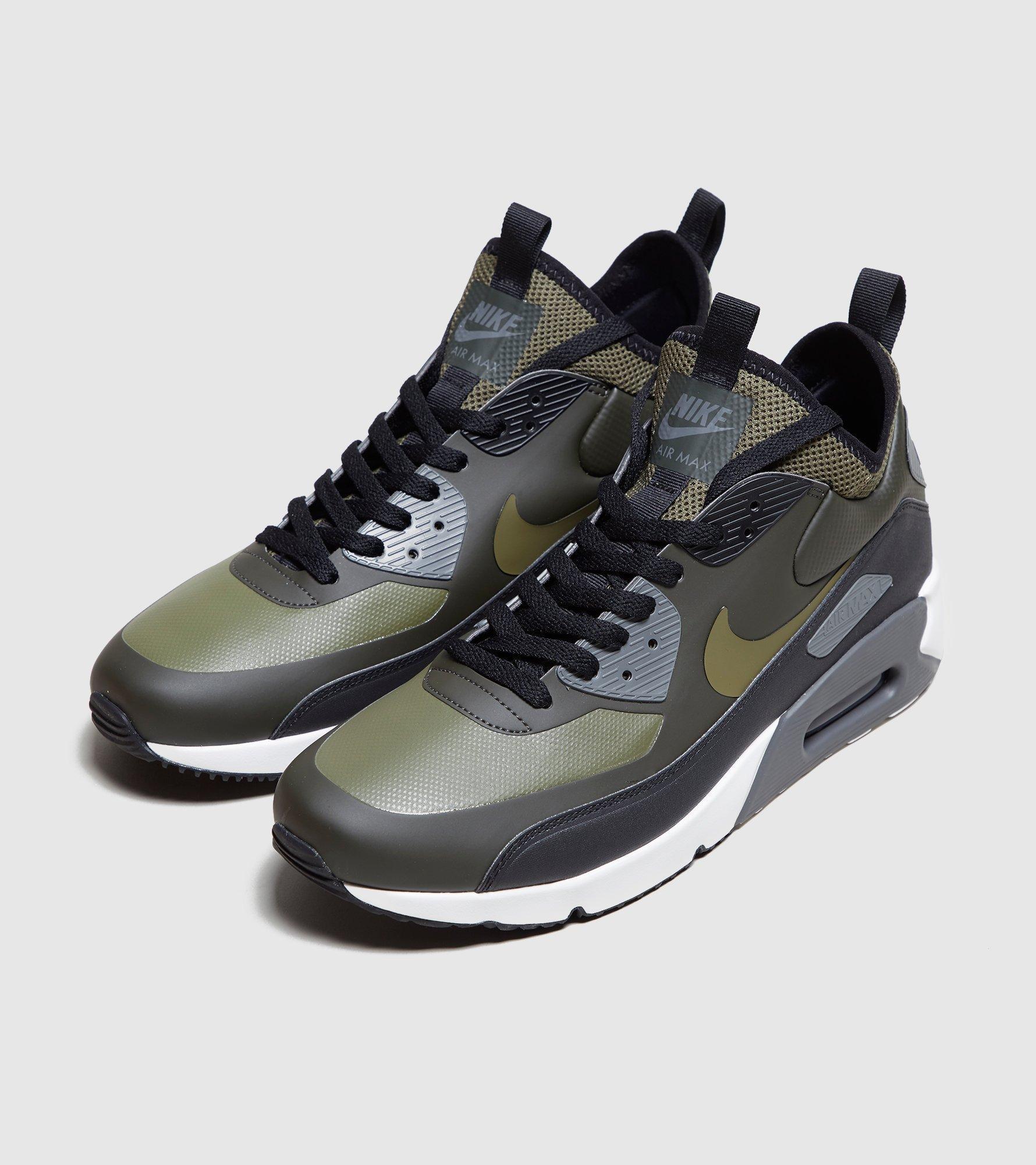 Nike Air Max Gris 1 Ultra Chaussures Essentiels San Carlos