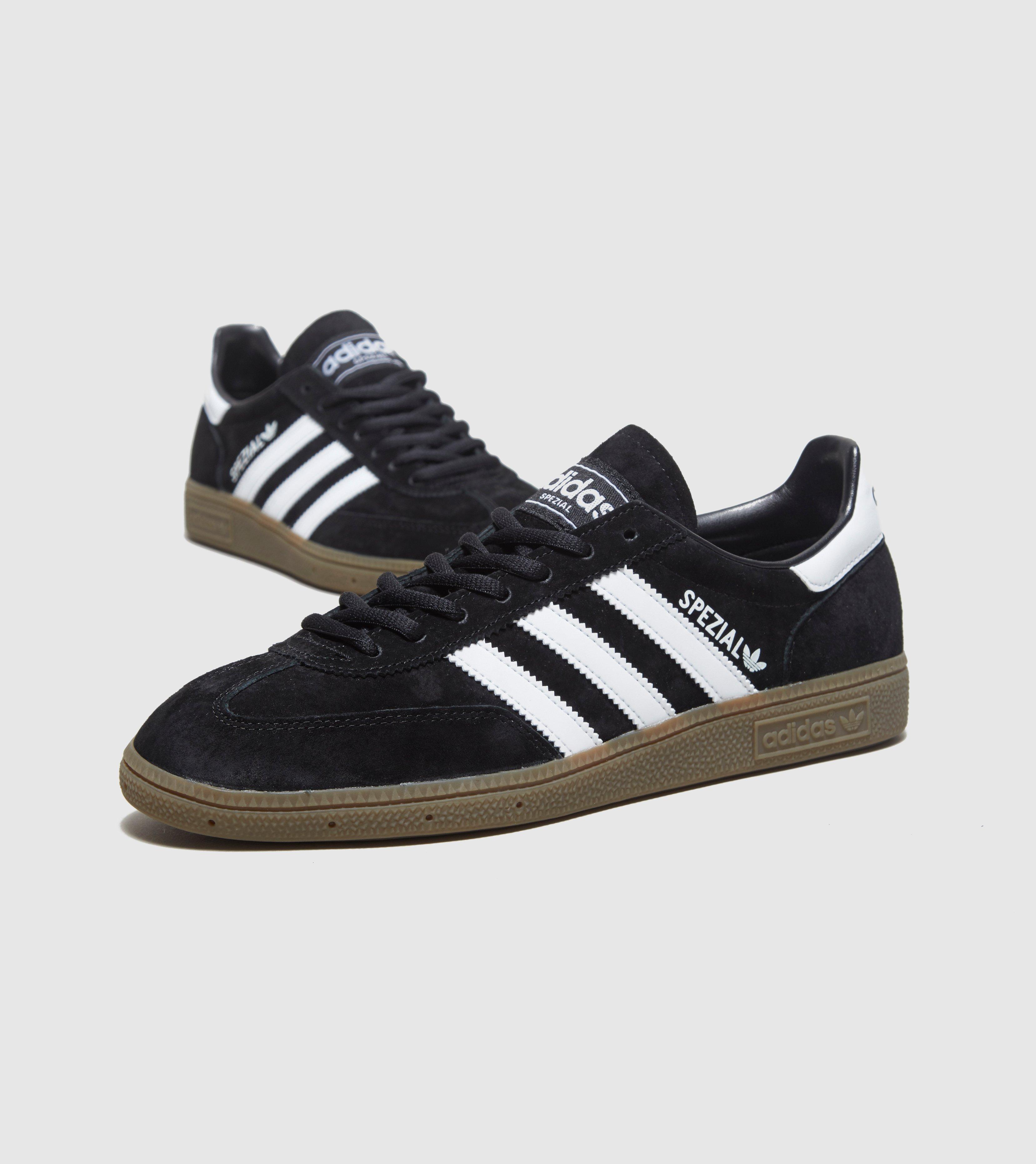 b3250383fab6 Adidas Originals Spezial in Black for Men - Lyst