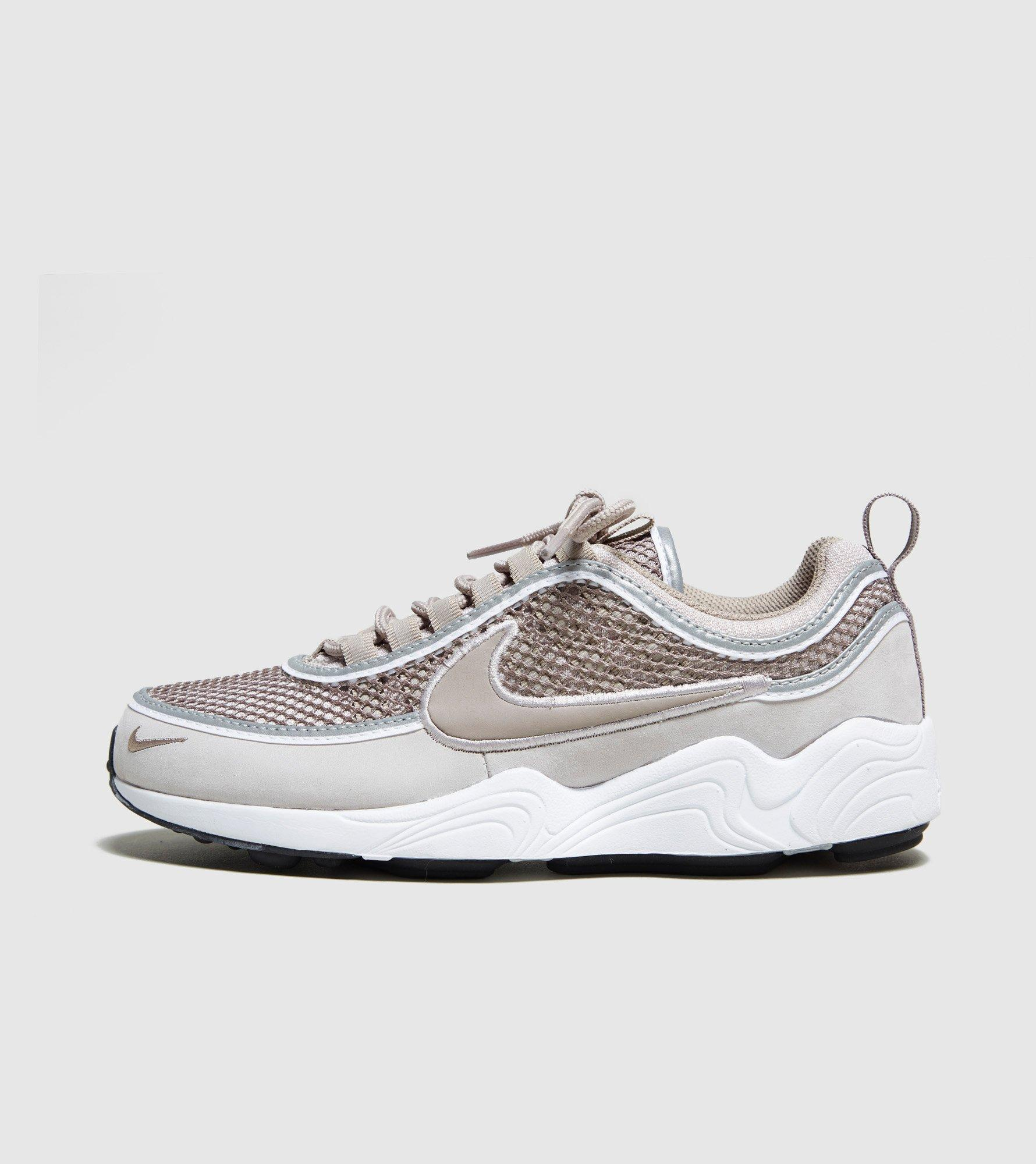 40fbe856793ce Lyst - Nike Air Zoom Spiridon Women s