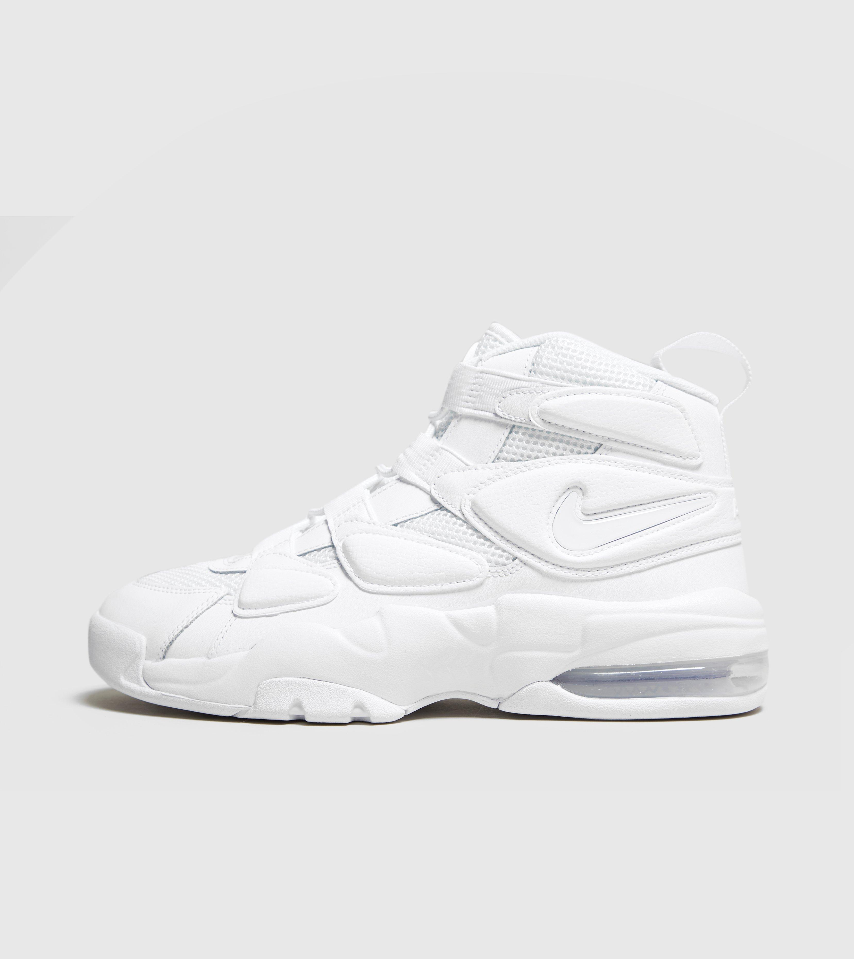 Lyst - Nike Air Max 2 Uptempo 94 in White for Men 56ec21bb8