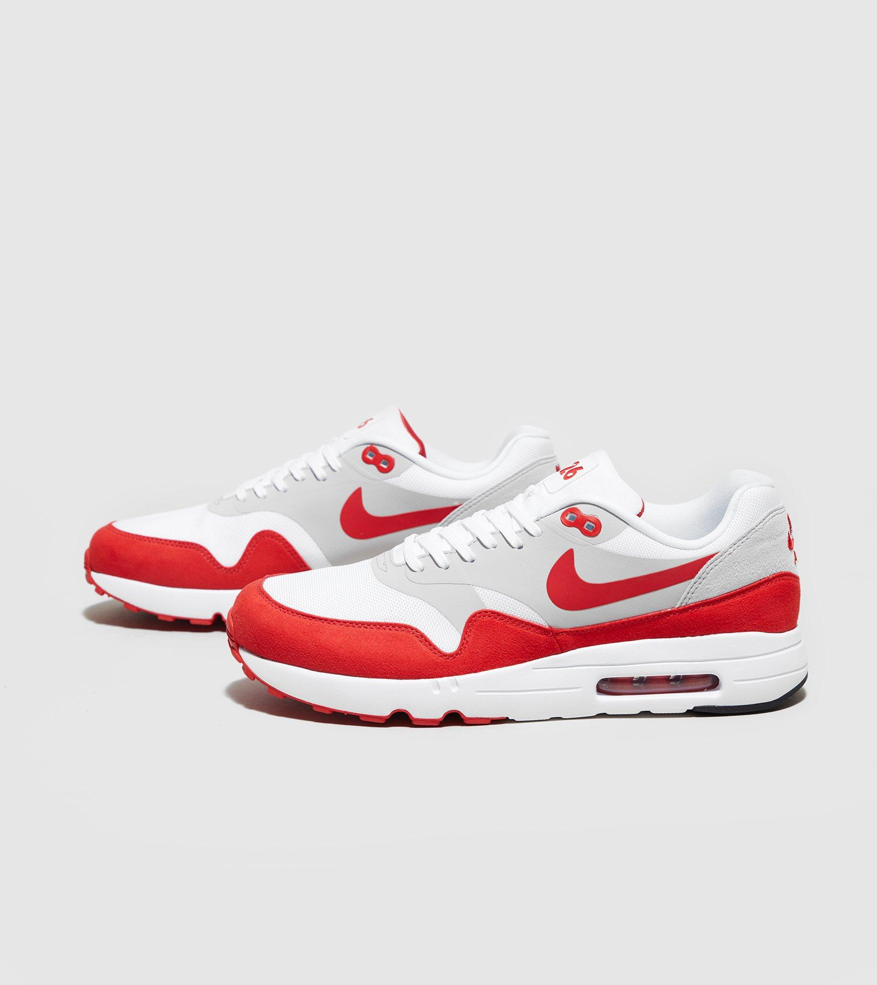 quality design 8dcf7 2a2d2 Nike Air Max 1 Ultra 2.0  anniversary  Women s in White - Lyst