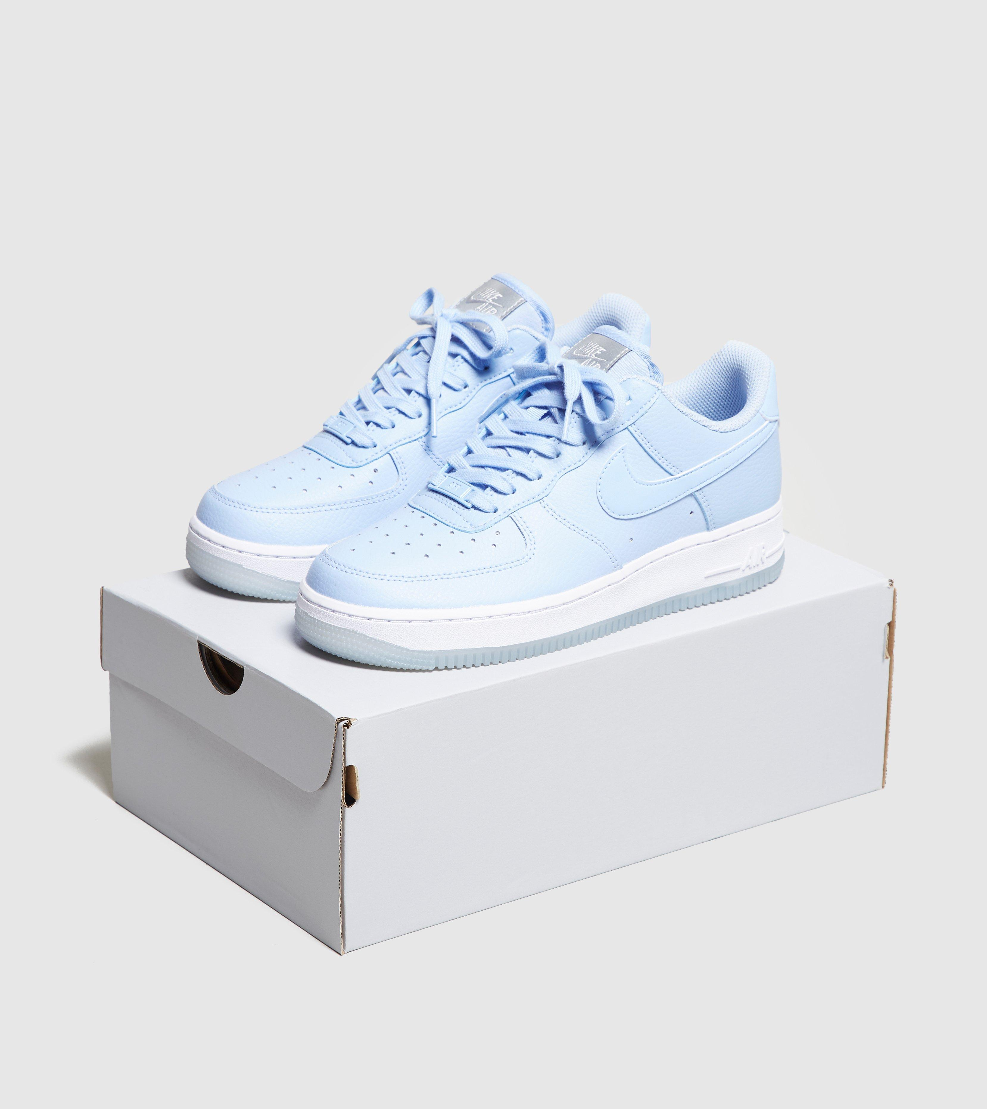 8368be610 Nike Air Force 1 '07 Essential Women's in Blue - Lyst