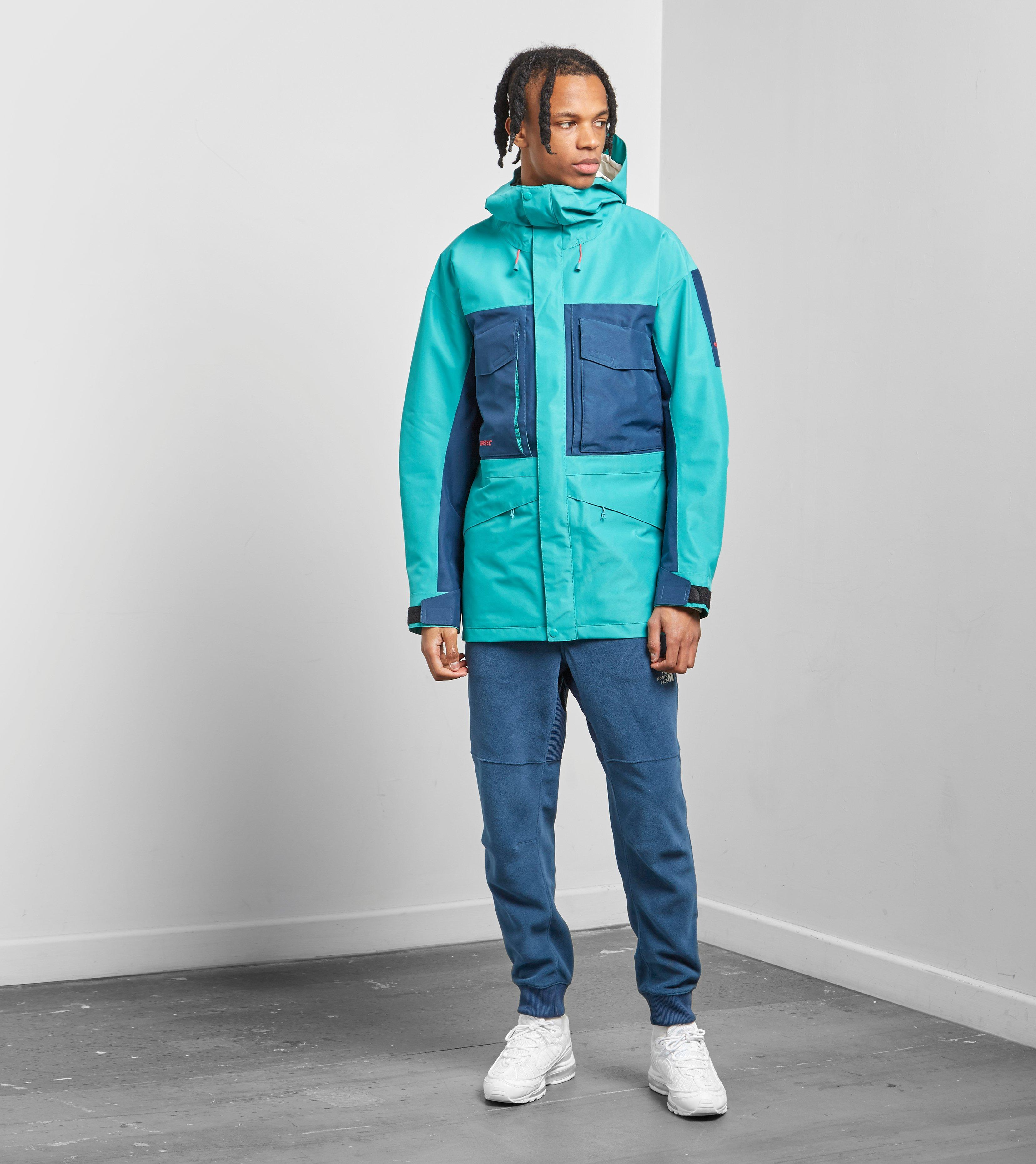 3854cef7488b Lyst - The North Face Fantasy Ridge Gore-tex Jacket in Blue for Men
