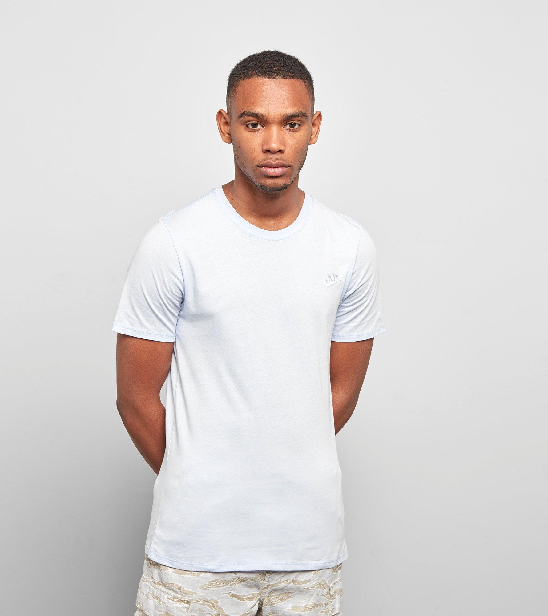 fb4bc3772e0 Nike Core T-shirt in Purple for Men - Lyst