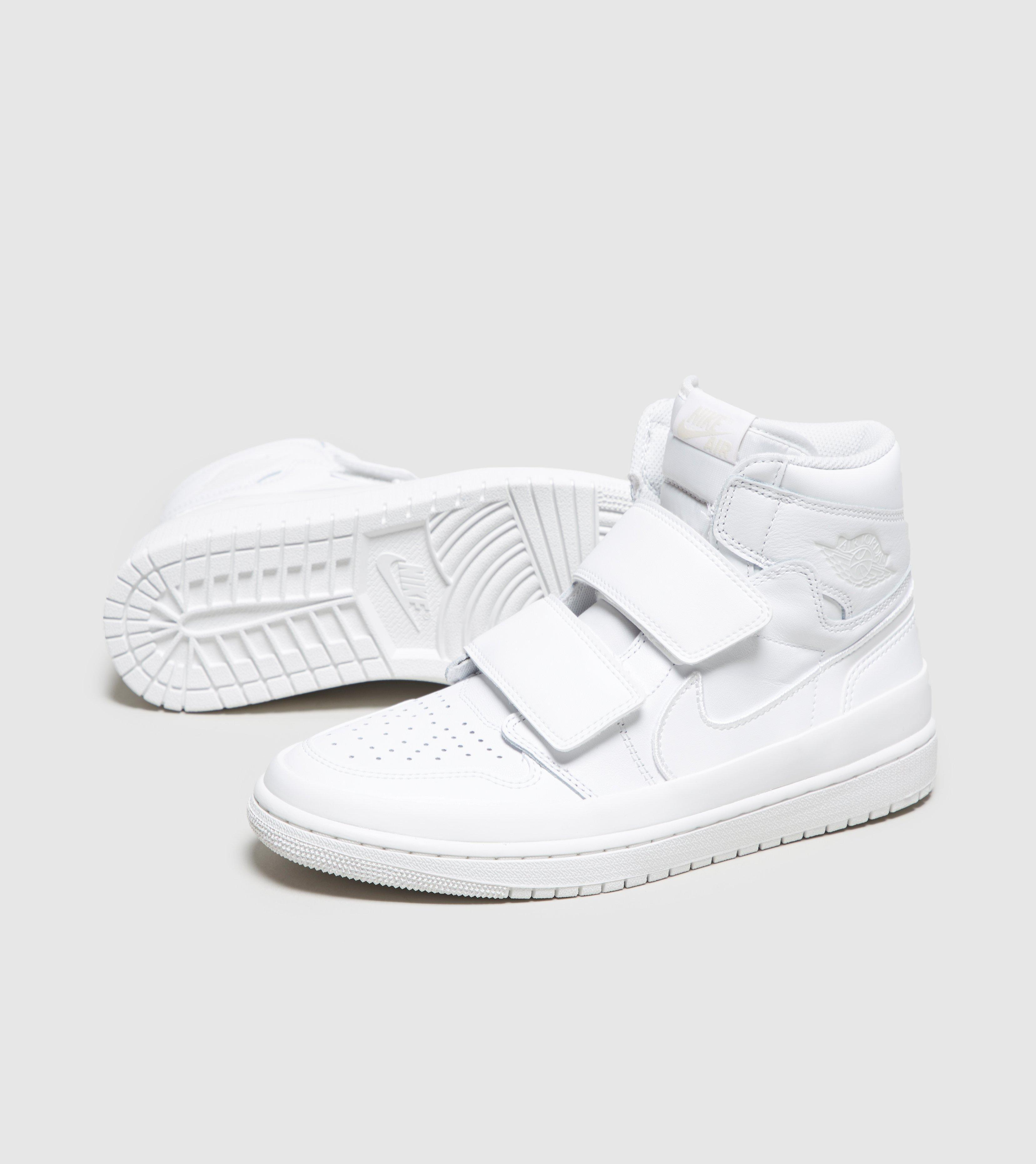 Air Jordan 1 Retro High Double Strap Source · Nike Jordan 1 Hi Double Strap  in White for Men Lyst 11edf5b81