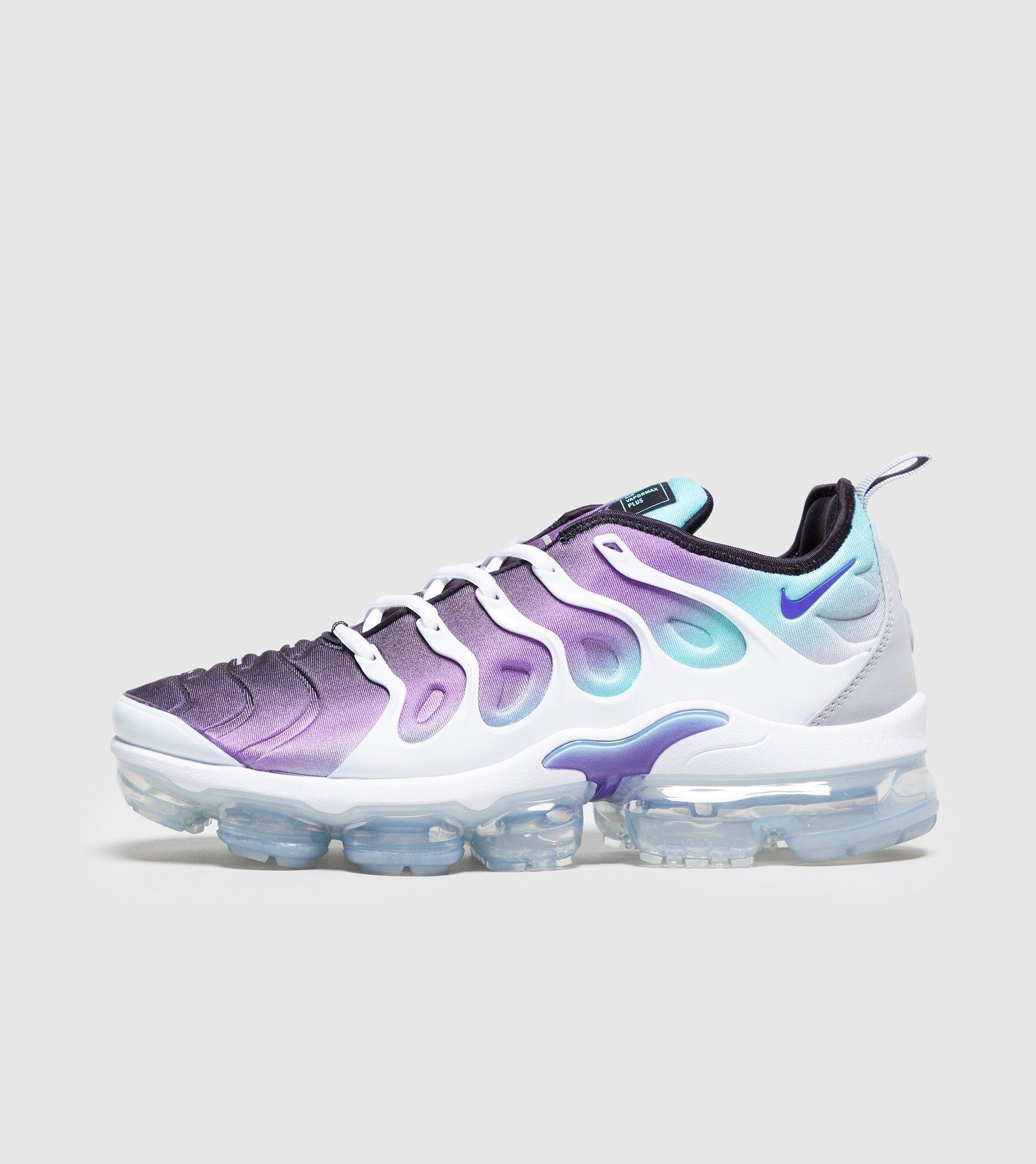 8aafa20558e9d ... new style lyst nike air vapormax plus in purple for men 4e5ed daf3e
