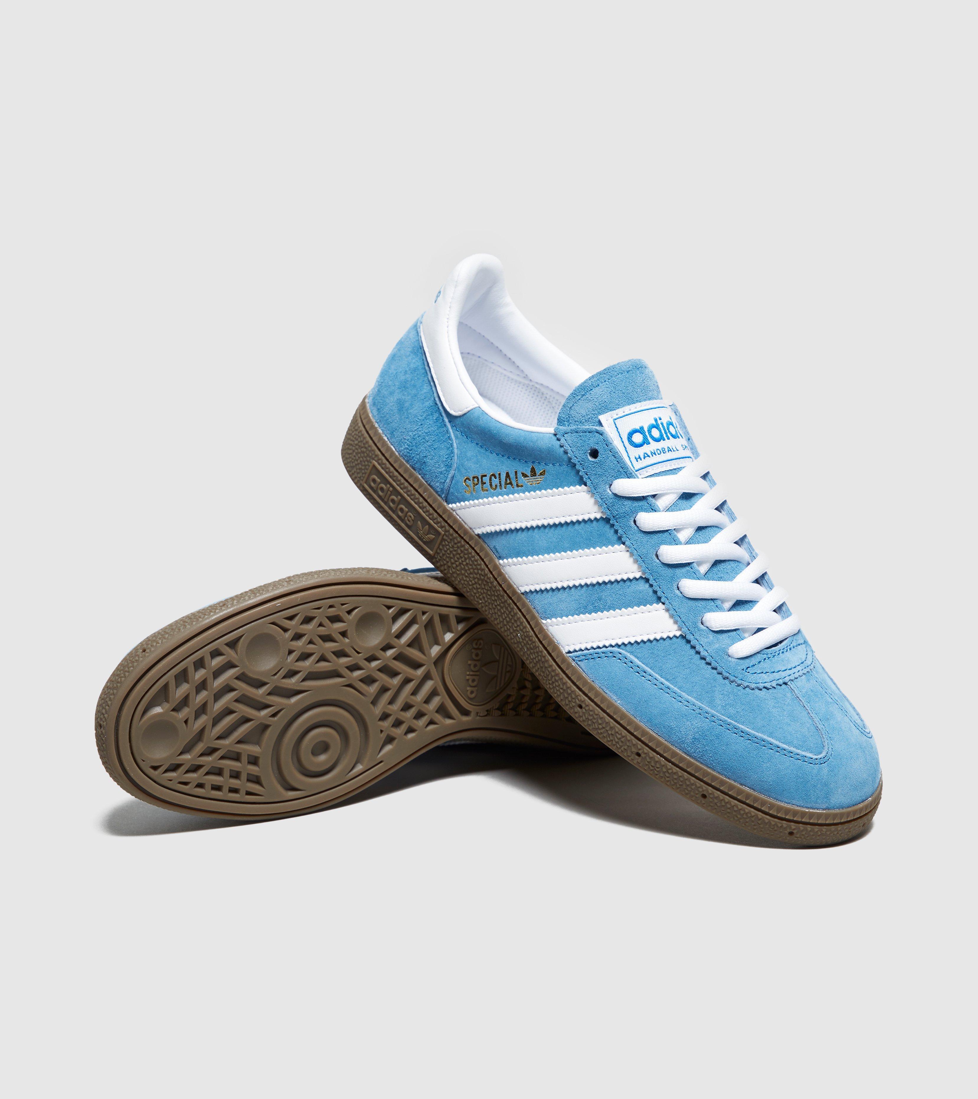 b8ebdf047131 Adidas Originals Spezial in Blue for Men - Lyst