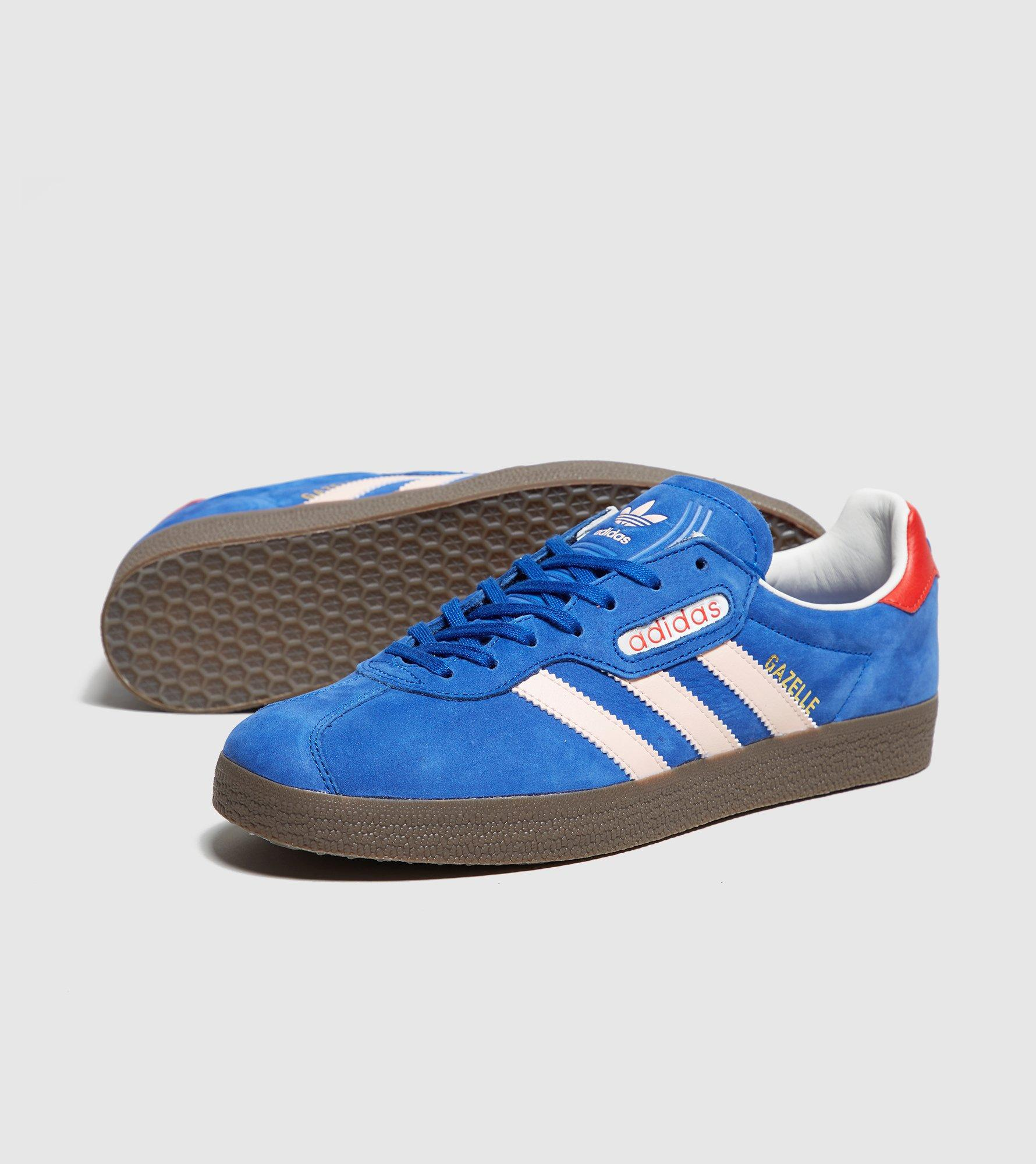 Gazelle Lyst Size naar Originals Manchester Super Adidas London qSOrSwFX4