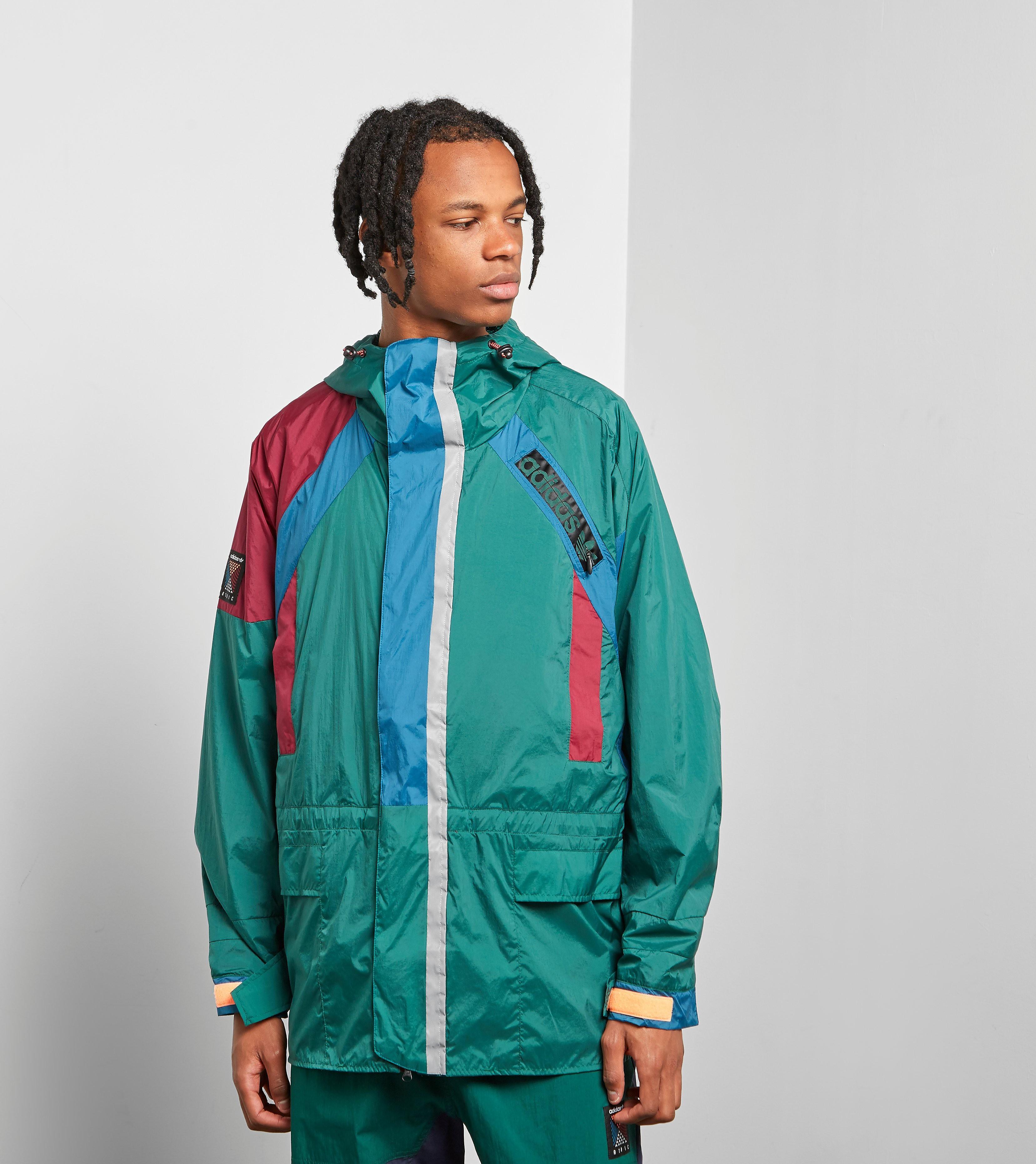 Lite Lyst De Verde Jacket Hombre Atric Color Adidas R3L4AScjq5