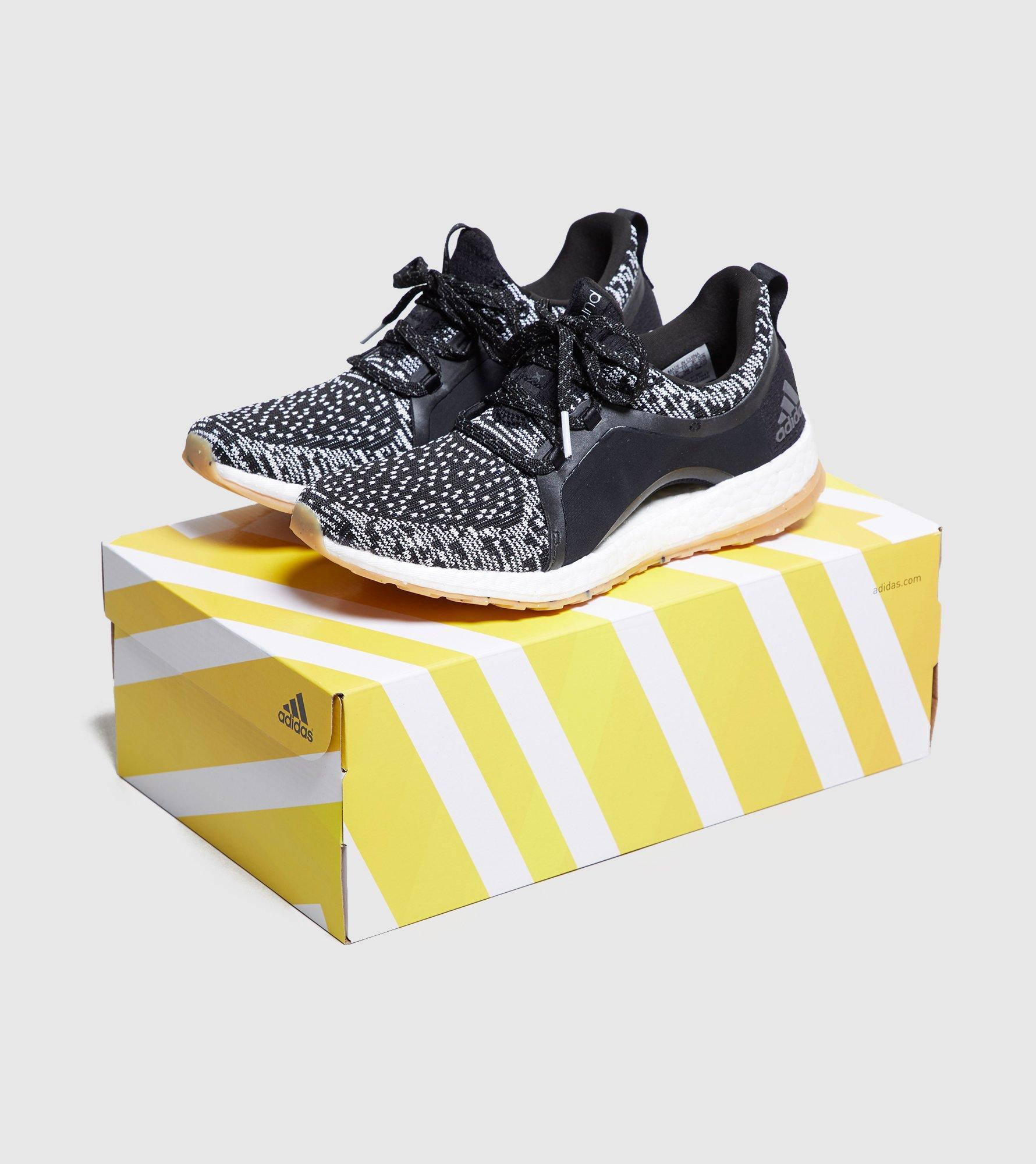 b4761c98b ... cheapest lyst adidas pure boost all terrain womens in black 5fb20 3814b