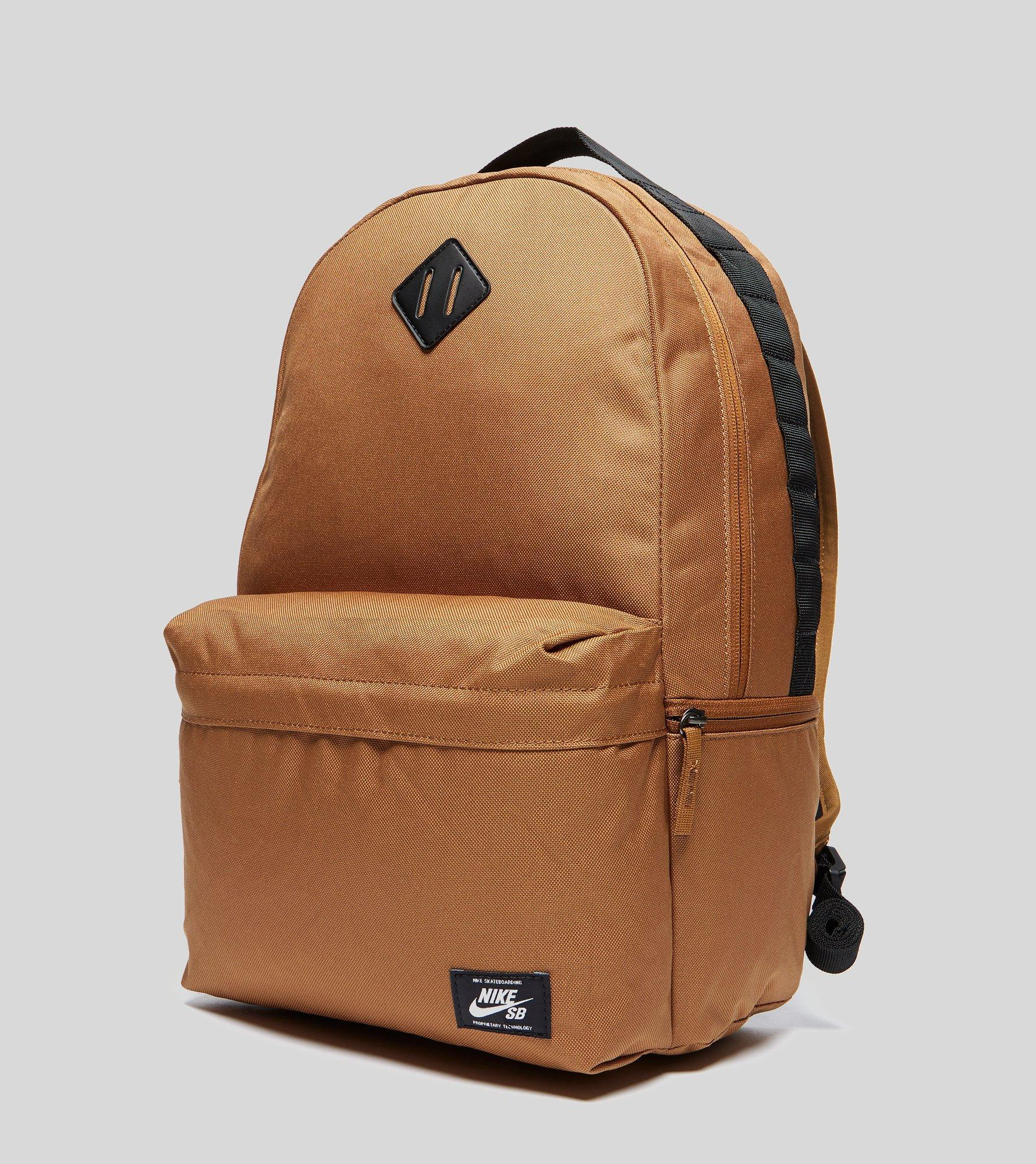 9956c008a78c Lyst - Nike Sb Icon Backpack in Brown for Men