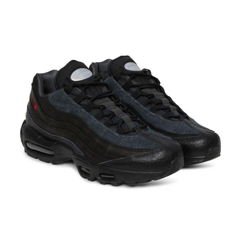 b95b32828b2720 Nike - Black Air Max 95 Nrg