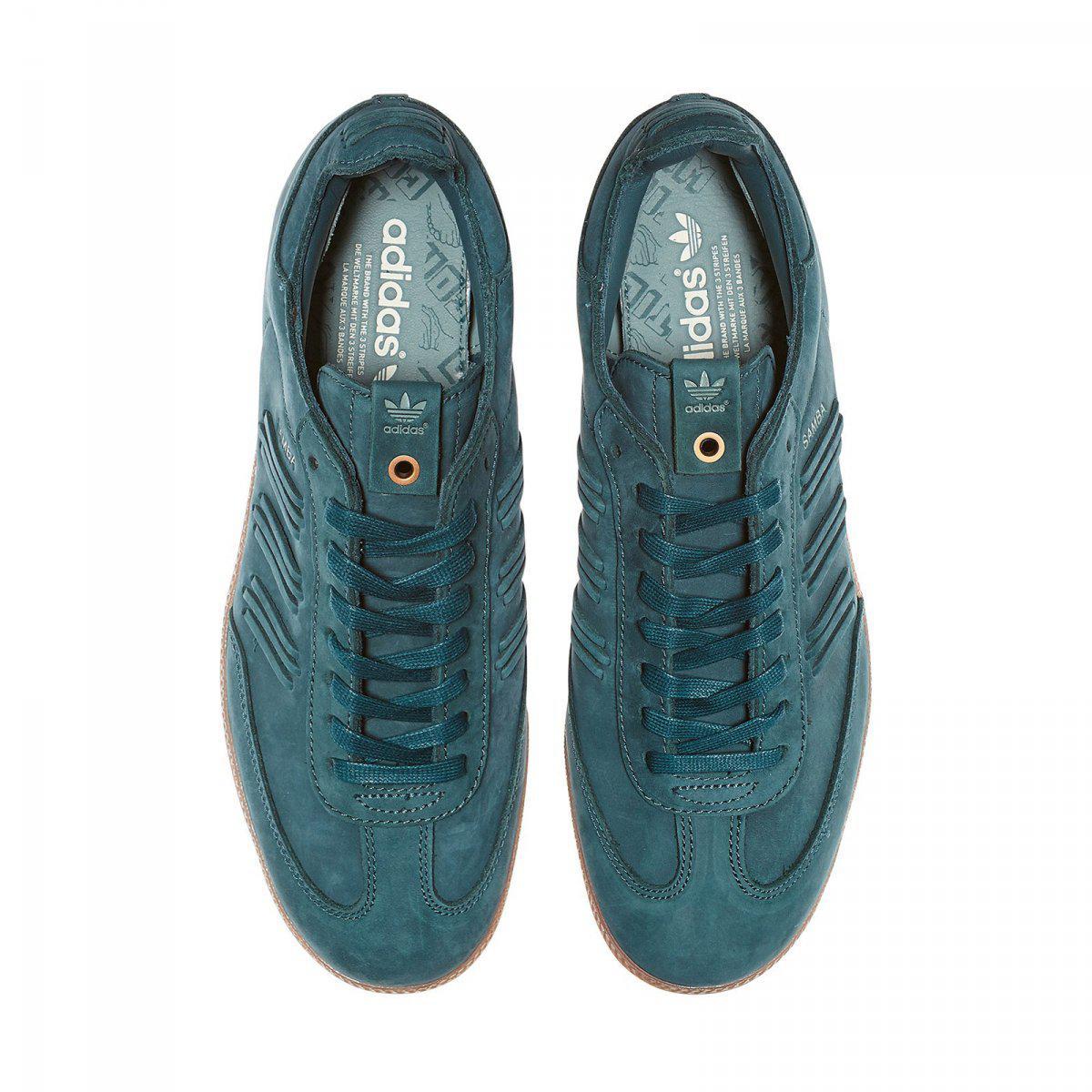 Lyst adidas Originals WMNS Samba