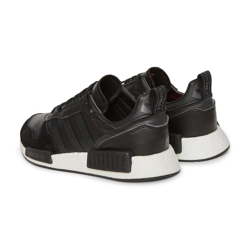 9f6a651c98b7c Adidas Originals - Black Rising Star X R1 Sneakers for Men - Lyst. View  fullscreen