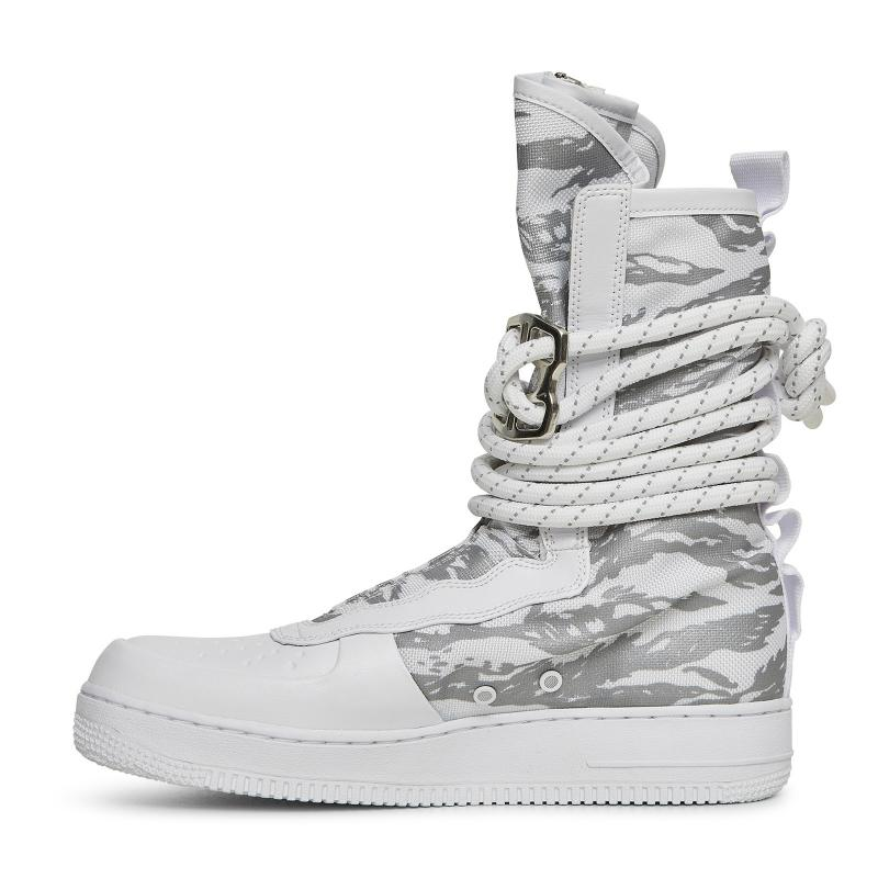 Field Hi Nike 1 Force Lyst Special Gray In Air Boots Winter tQCohrBsdx