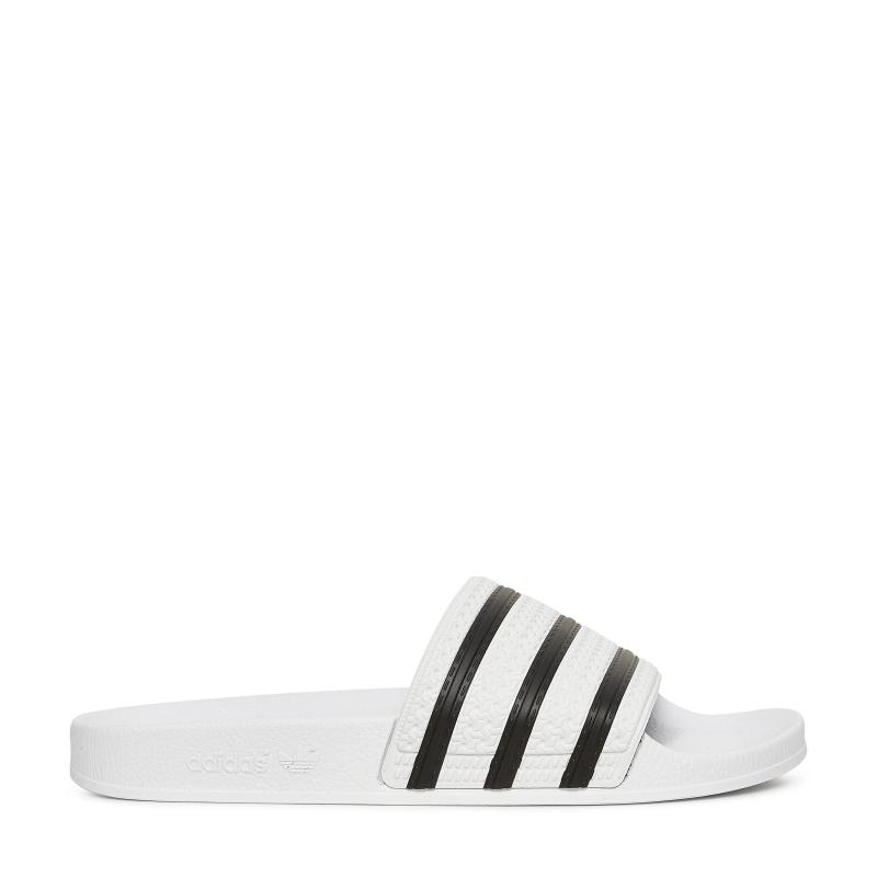 212984842f6d adidas Originals Adilette Slides for Men - Lyst