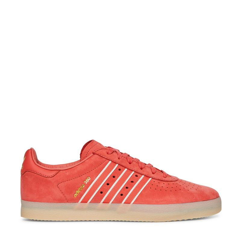 03a15e3f7db Lyst - adidas Originals Oyster Adidas 350 Sneakers in Red for Men