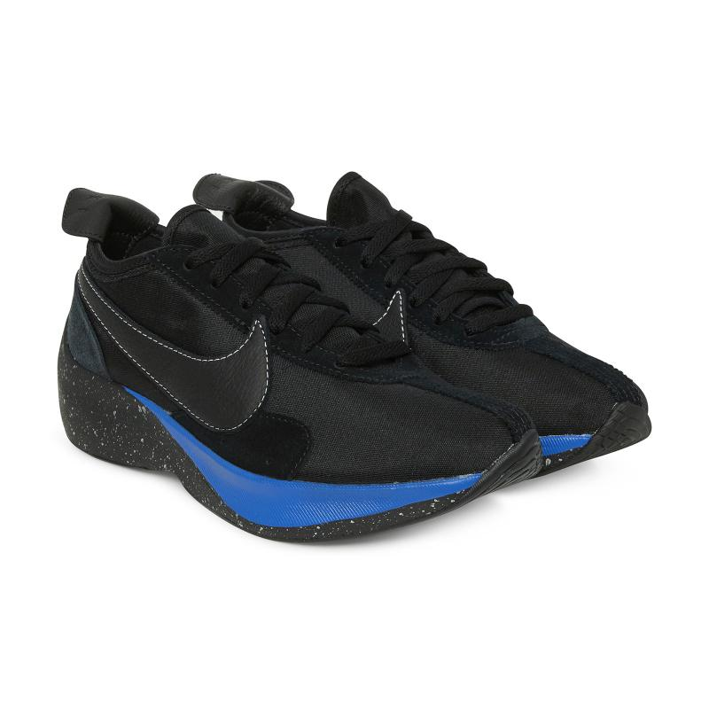 Nike - Black Moon Racer Sneakers for Men - Lyst. View fullscreen 42c6d604cb