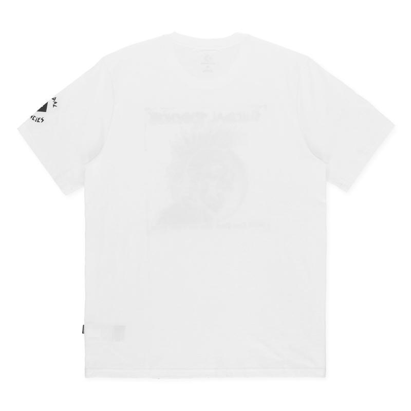 df3497b78d6691 Converse - Graphic T-shirt X Suicidal Tendencies Optical White for Men -  Lyst. View fullscreen