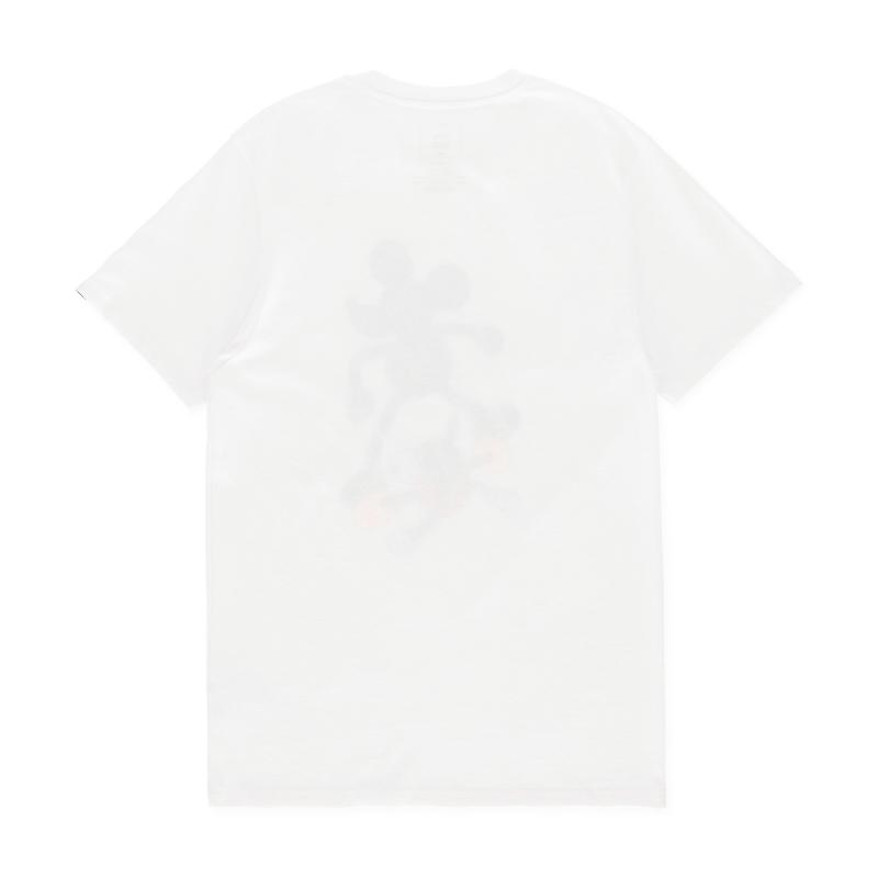 4016678798 Lyst - Vans Mickey Mouse 90th T-shirt in White for Men