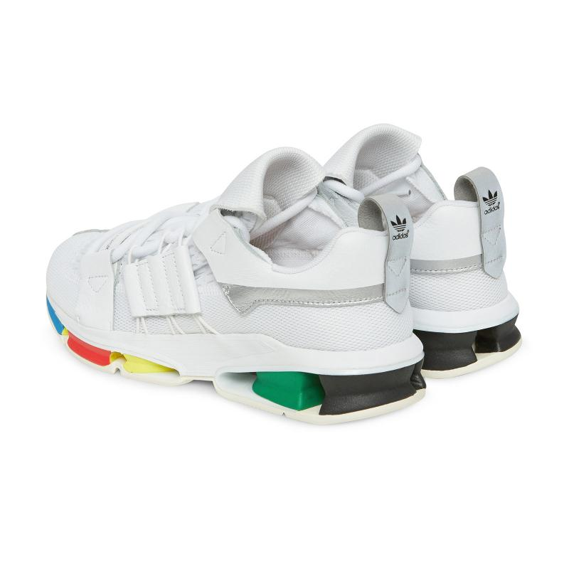 50fecb8243873 Adidas Originals - White Oyster Holdings Twinstrike Adv Sneakers for Men -  Lyst. View fullscreen