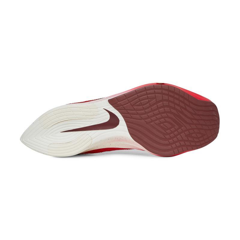 485badba36f5d Lyst - Nike React Vaporfly Elite Sneakers in Red for Men
