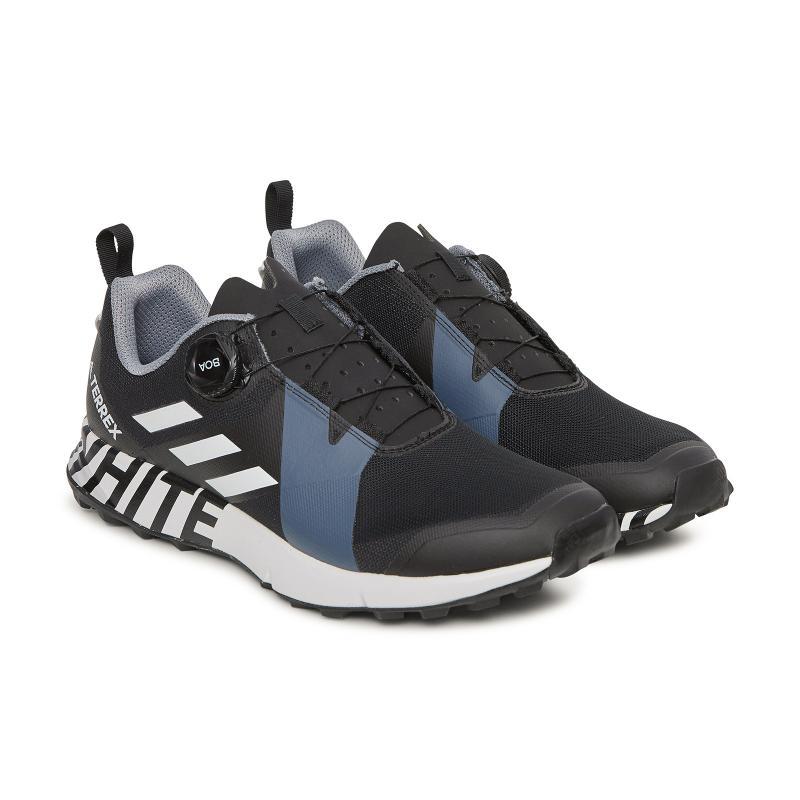 33766d480 Adidas Originals - Multicolor White Mountaineering Terrex Two Boa Sneakers  for Men - Lyst. View fullscreen