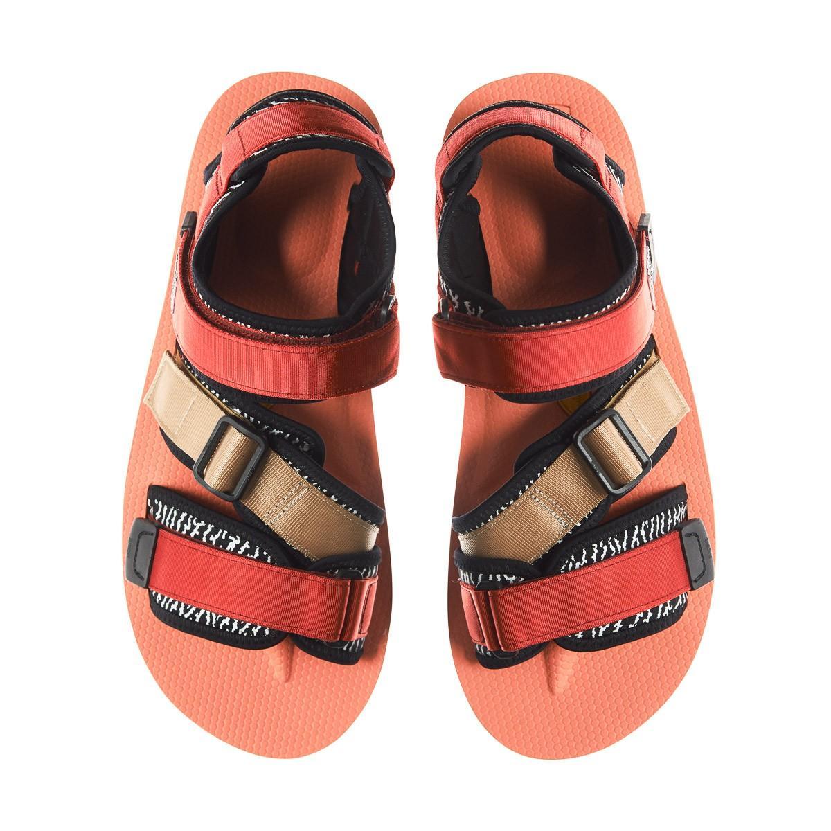 66f17dccb724 Suicoke Slam Jam X Suicoke Kisee V Sandals