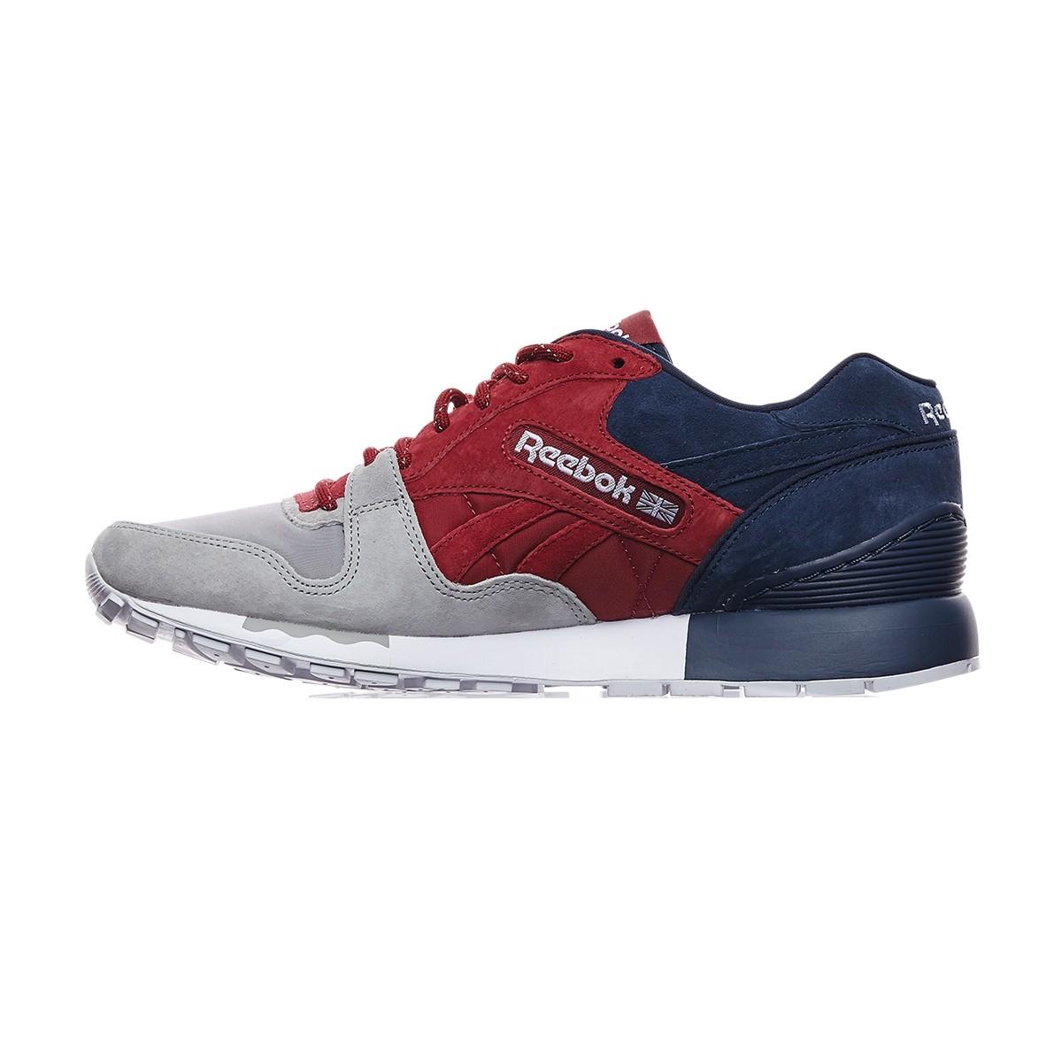dcedc12721ed Lyst - Reebok Gl 6000  summer In New England Pack  Sneakers in Blue ...