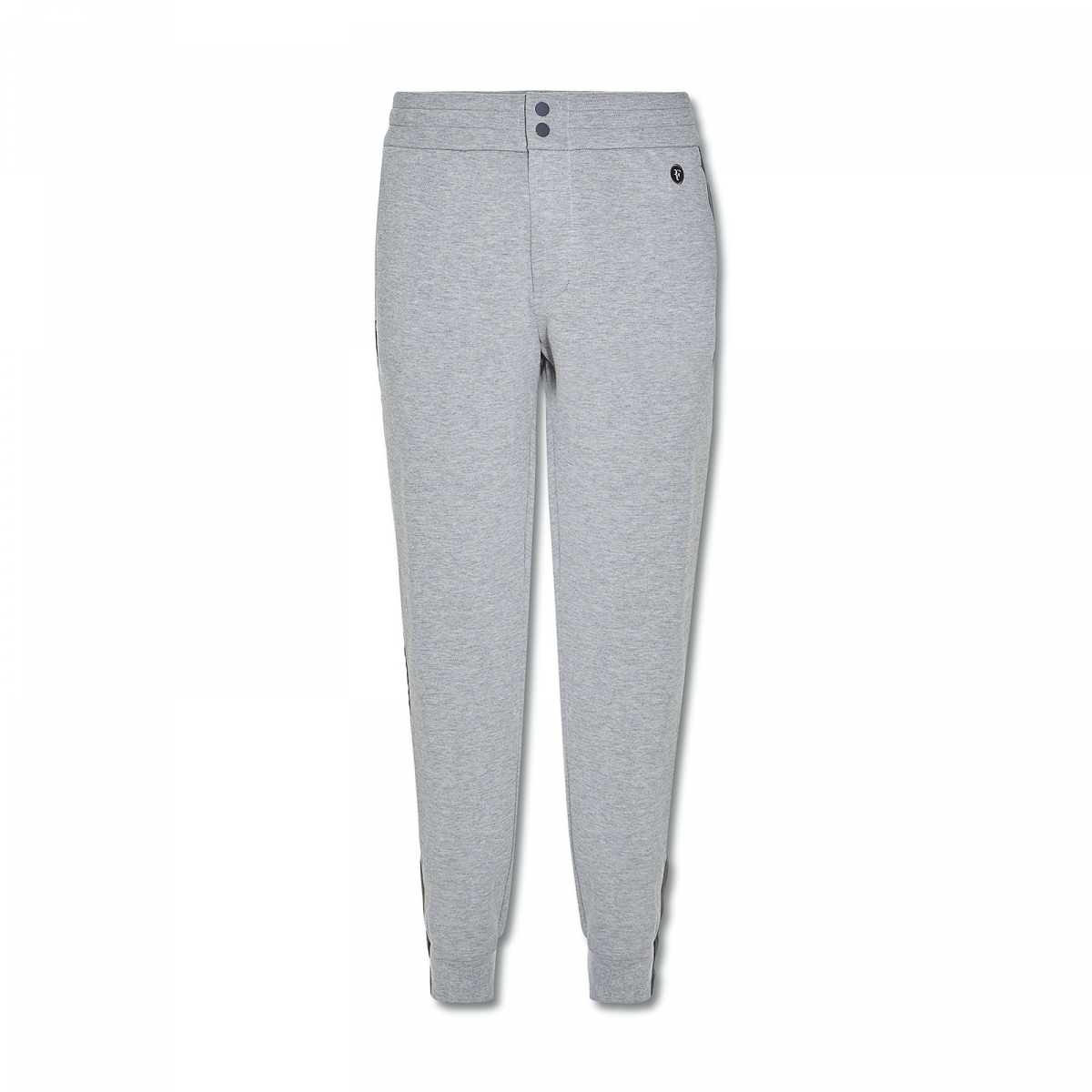 Lyst - Nike Roger Federer X Court Jogger Pants in Gray for Men 5afc1a225