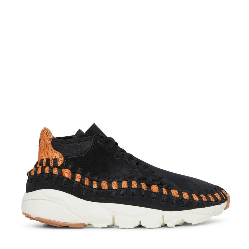 Lyst - Nike Air Footscape Woven Chukka Premium Sneakers for Men ac97f904a