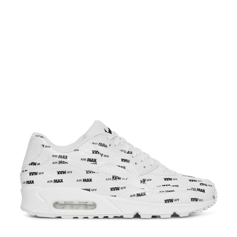 e50d4f2a0635 Lyst - Nike Air Max 90 Premium  just Do It  Sneakers for Men - Save 41%