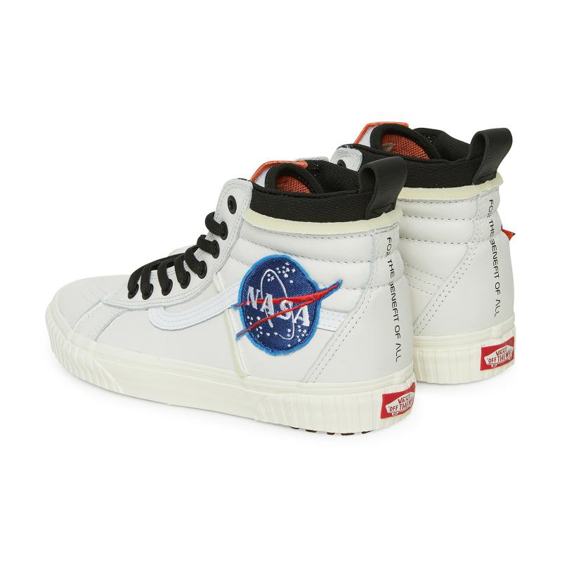 98a7c49761b3 Lyst - Vans Space Voyager Ua Sk8-hi 46 Mte Dx Sneakers for Men