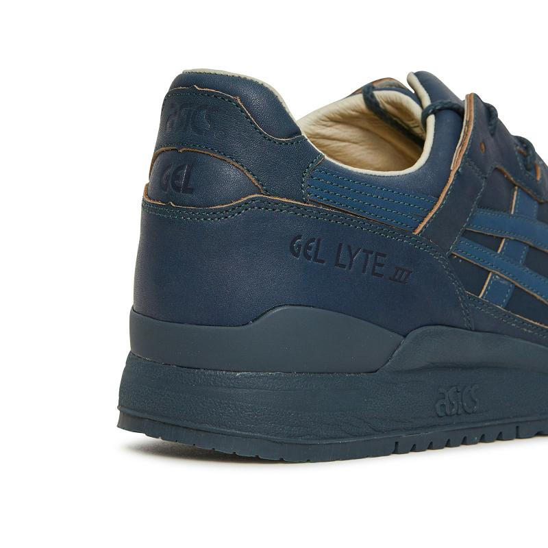 taille 40 badde f10f3 Asics - Blue Gel Lyte Iii 'made In Japan Pack' Sneakers for Men - Lyst