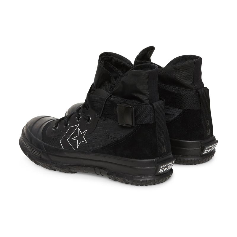 Converse - Black Fastbreak Mc18 High Top Sneakers for Men - Lyst. View  fullscreen 343dce27e